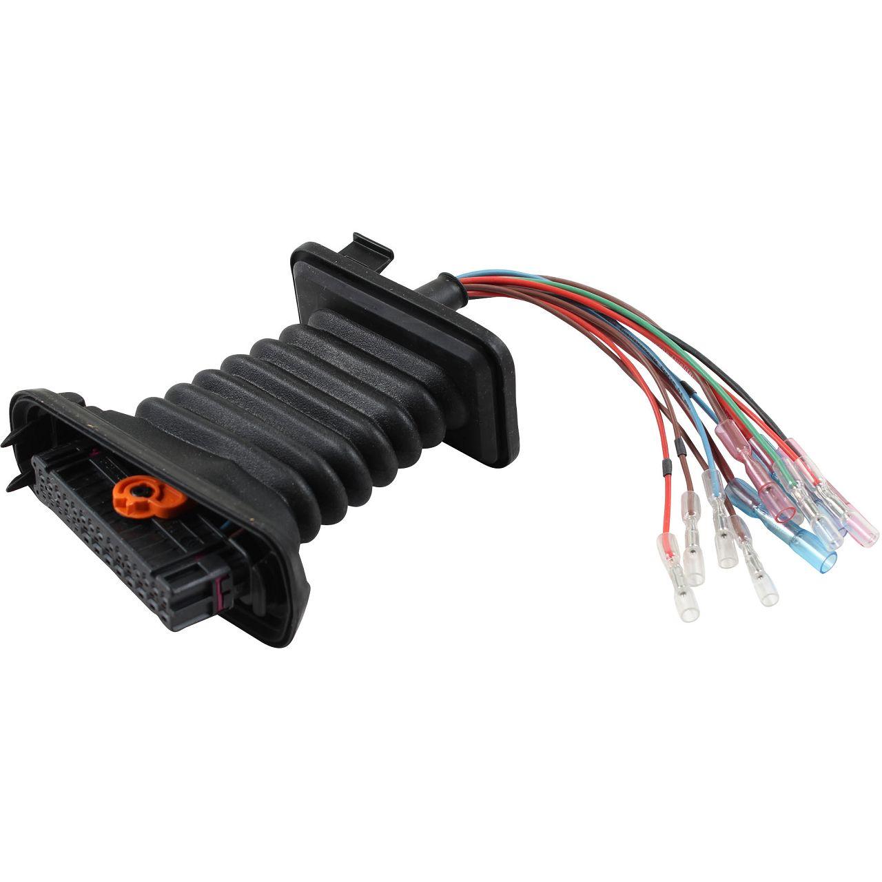 SENCOM Kabelbaum Kabelsatz Fahrzeugtür Tür VW Beetle (5C) Golf 5 (1K) vorne / hinten