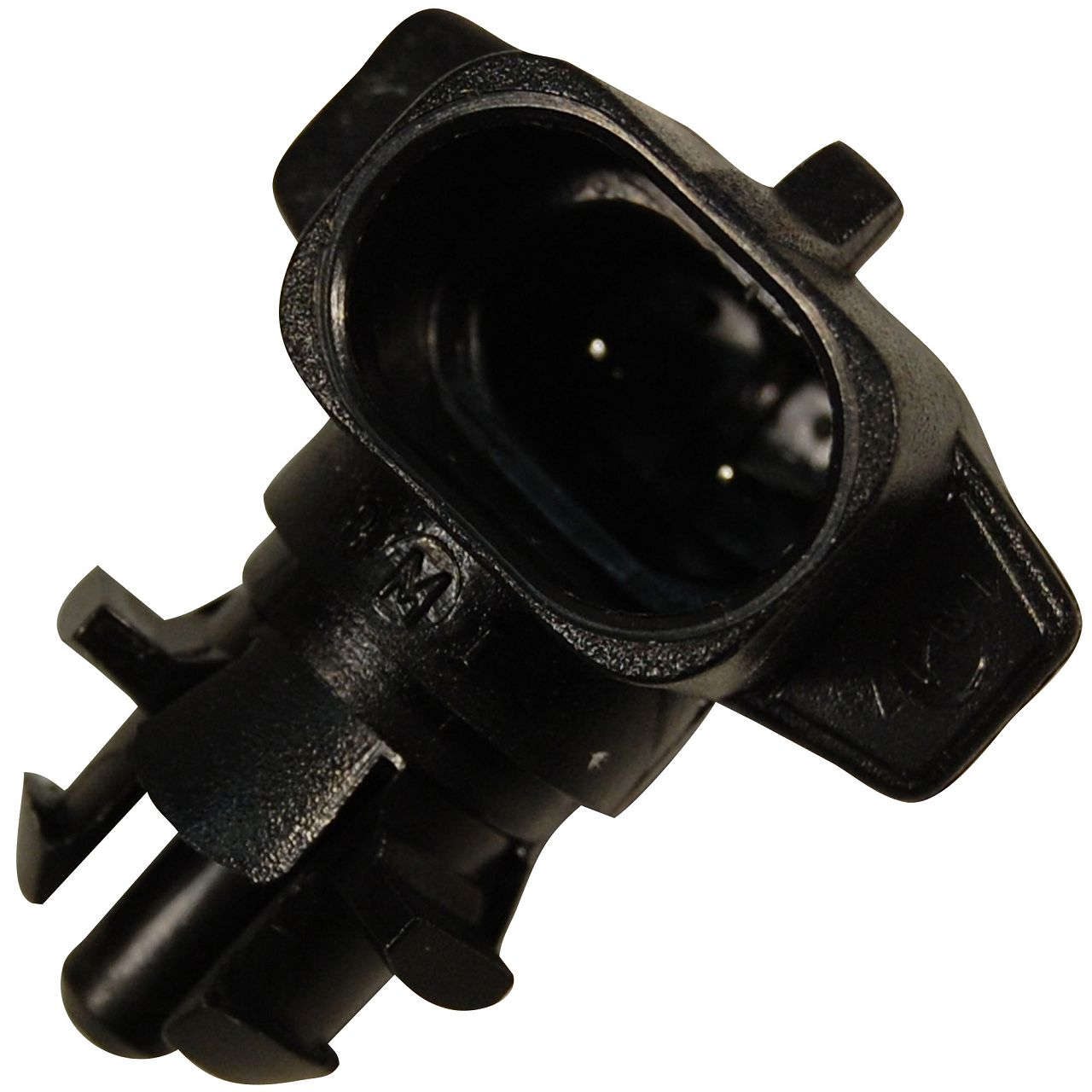 Temperaturgeber Lufttemperaturgeber Sensor Außentemperatur 2-polig