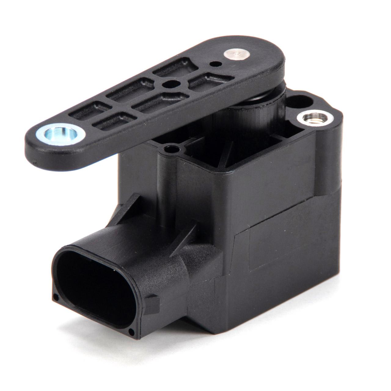 Niveausensor Xenonlicht Leuchtweitensensor für PORSCHE 996 Boxster (986) 99663112100