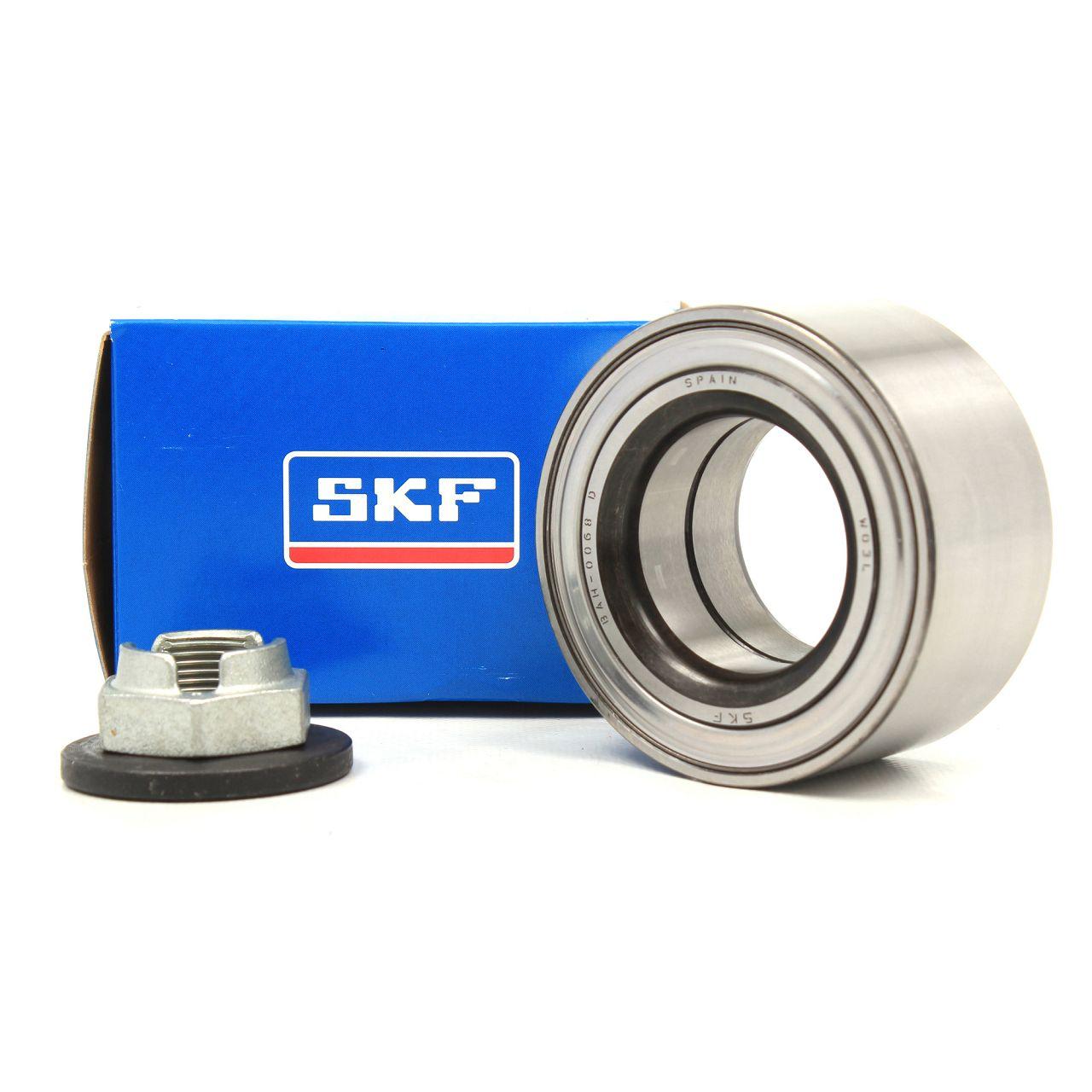 SKF Radlager Reparatursatz für FORD MONDEO III MK3 JAGUAR X-TYPE vorne VKBA3575
