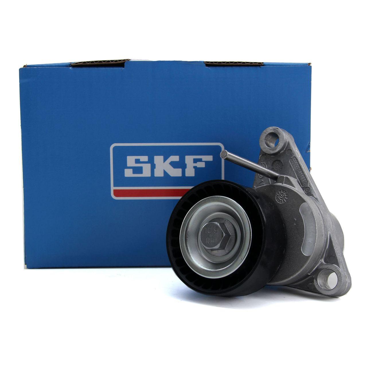 SKF Spannrolle Keilrippenriemen VKM 33074 für Peugeot 1007 207 301 307 308