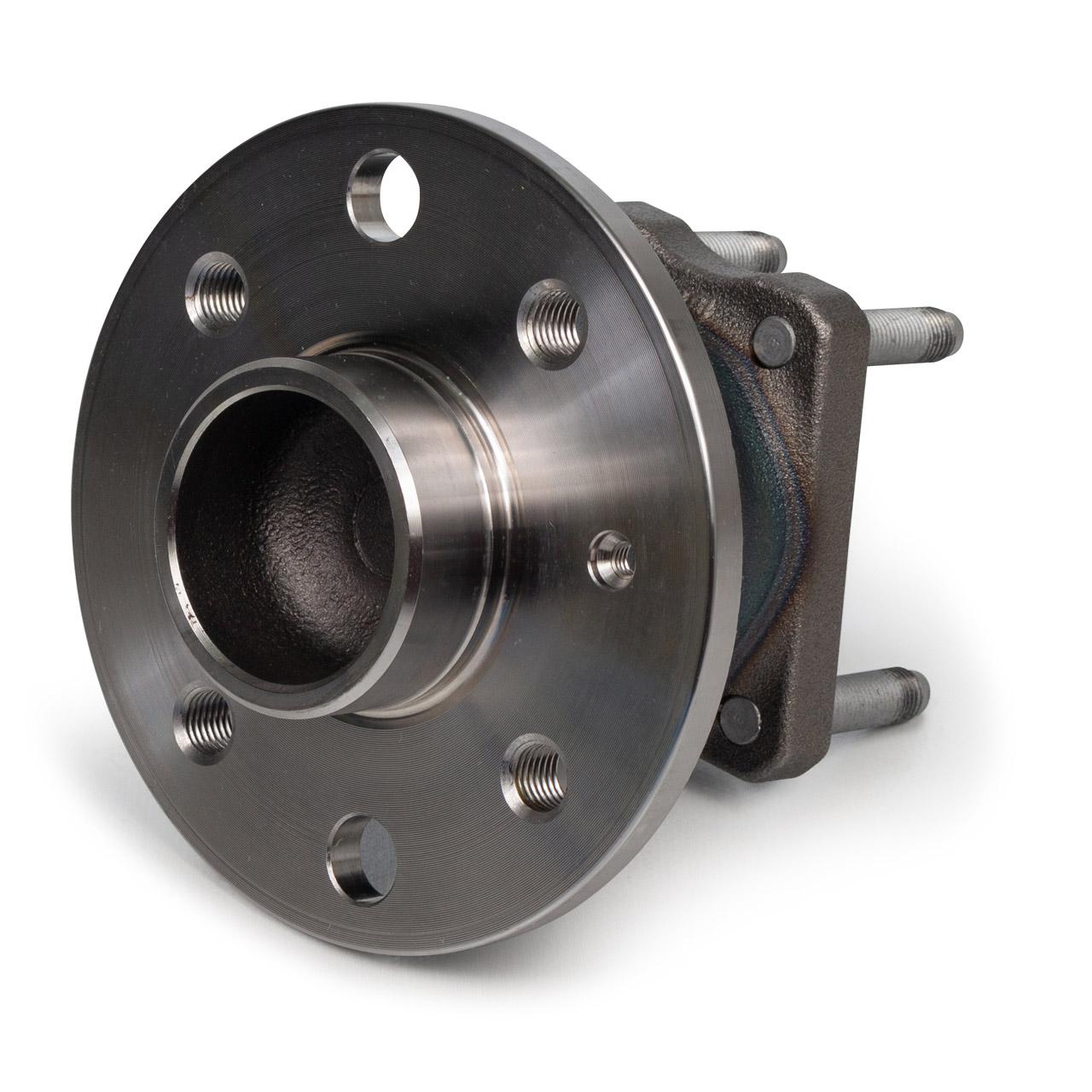 SNR R153.22 Radlagersatz 4-Loch OPEL Astra F G Meriva A Vectra A hinten