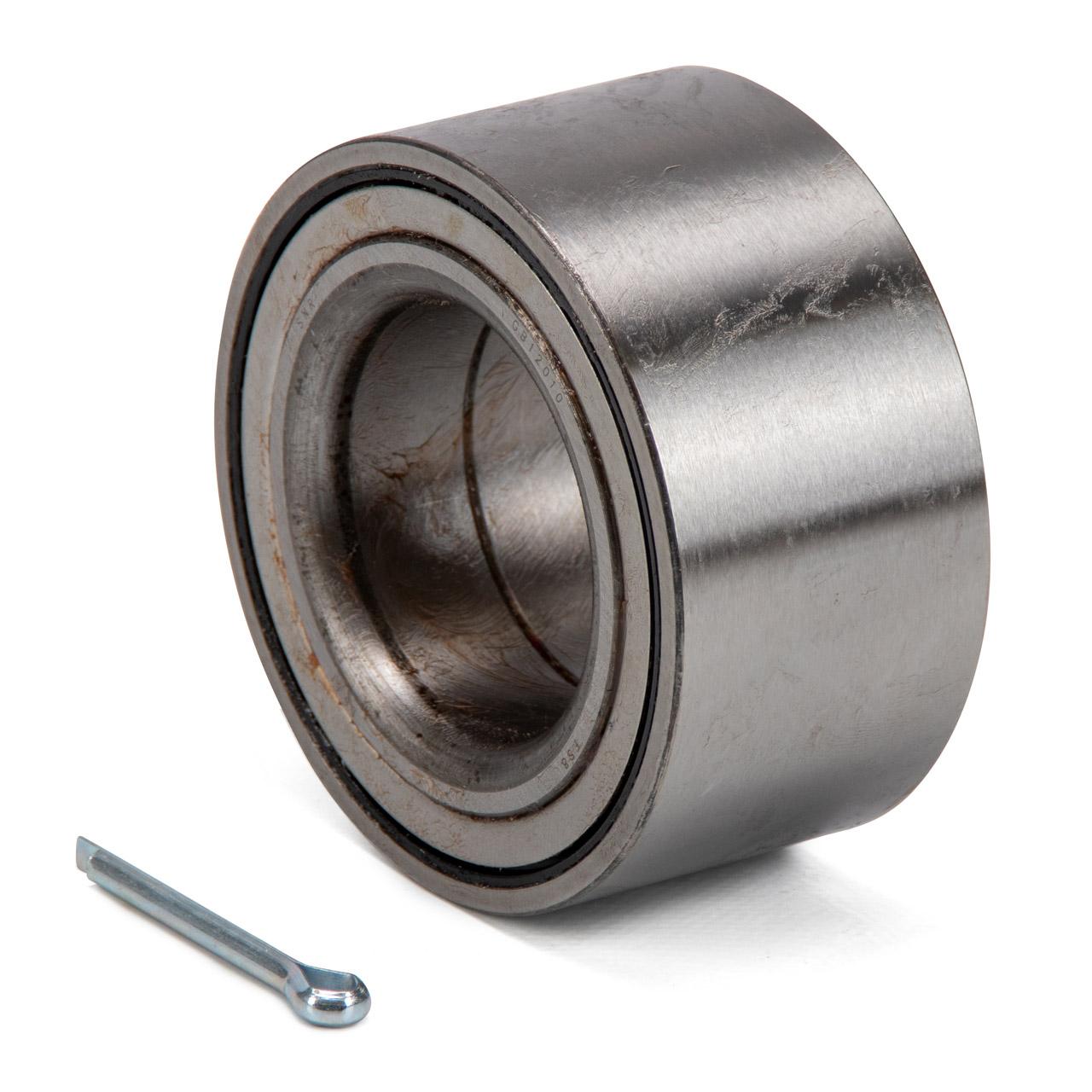 2x SNR Radlagersatz PORSCHE 911 2.2 T 2.0 L 3.2 SC 912 1.6 914 1.7-2.0 hinten