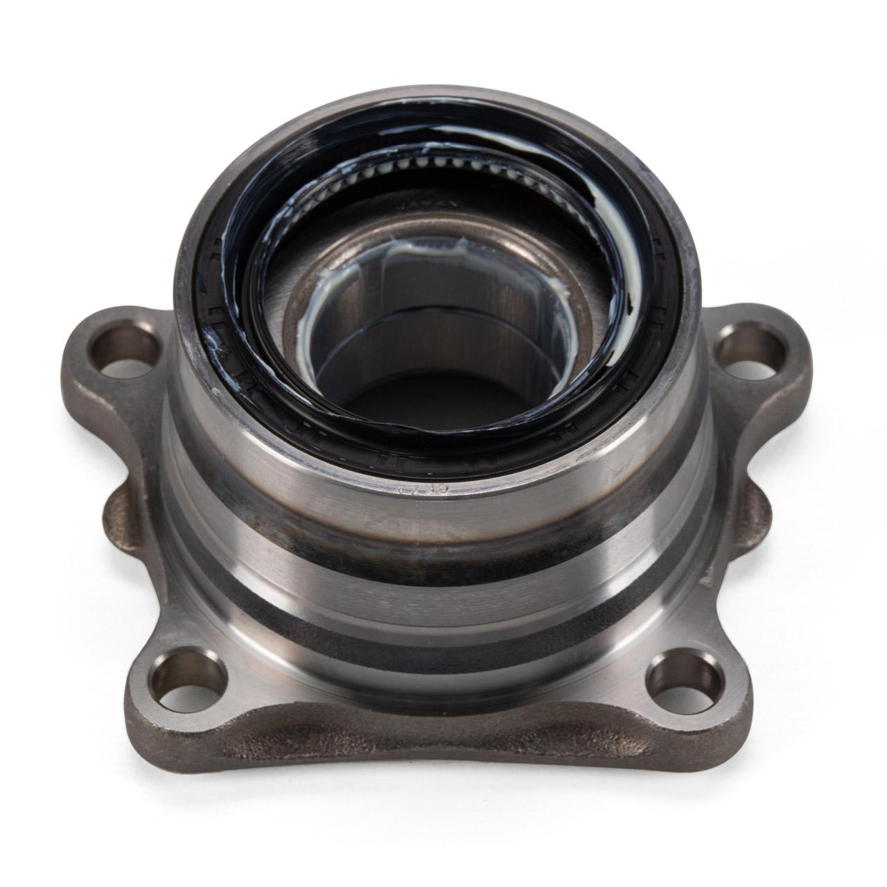 2x SNR R169.42 Radlagersatz TOYOTA Rav 4 I A1 2.0 4WD hinten 42409-42010