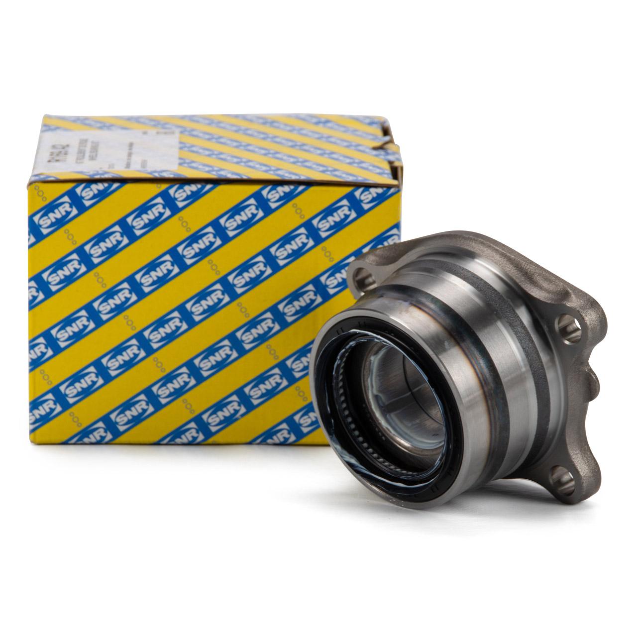 SNR R169.42 Radlagersatz TOYOTA Rav 4 I A1 2.0 4WD hinten 42409-42010