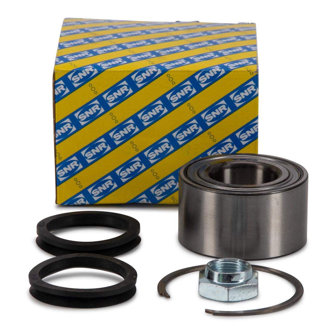 SNR R182.60 Radlagersatz SEAT Ibiza I Malaga Ronda 0.9-1.6 1.7D vorne