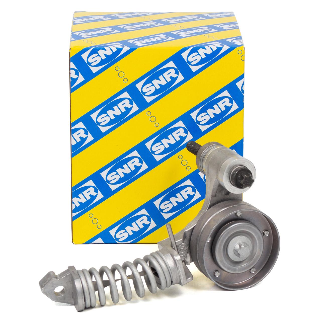 SNR GA353.59 Riemenspanner Keilrippenriemen OPEL 1.2 1.4 1340085 / 25195388