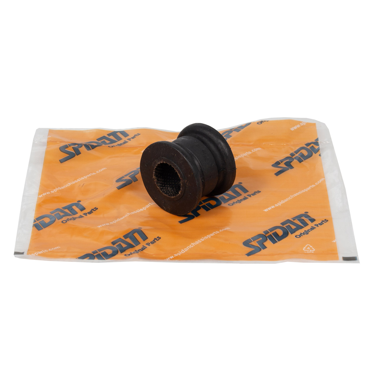 SPIDAN 411440 Stabilisatorlager MERCEDES 190 W201 E 1.8-2.6 D 2.0-2.5 vorne 2013234885