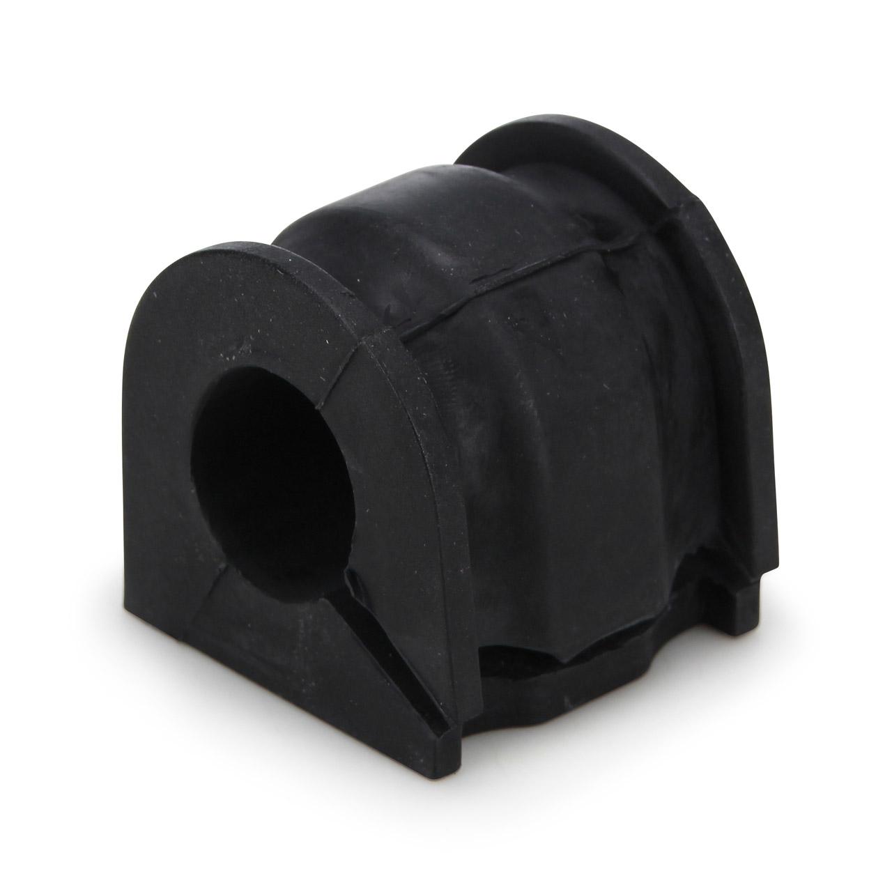 2x SPIDAN 411897 Stabilisatorlager DACIA Duster (HS_) vorne 546114237R