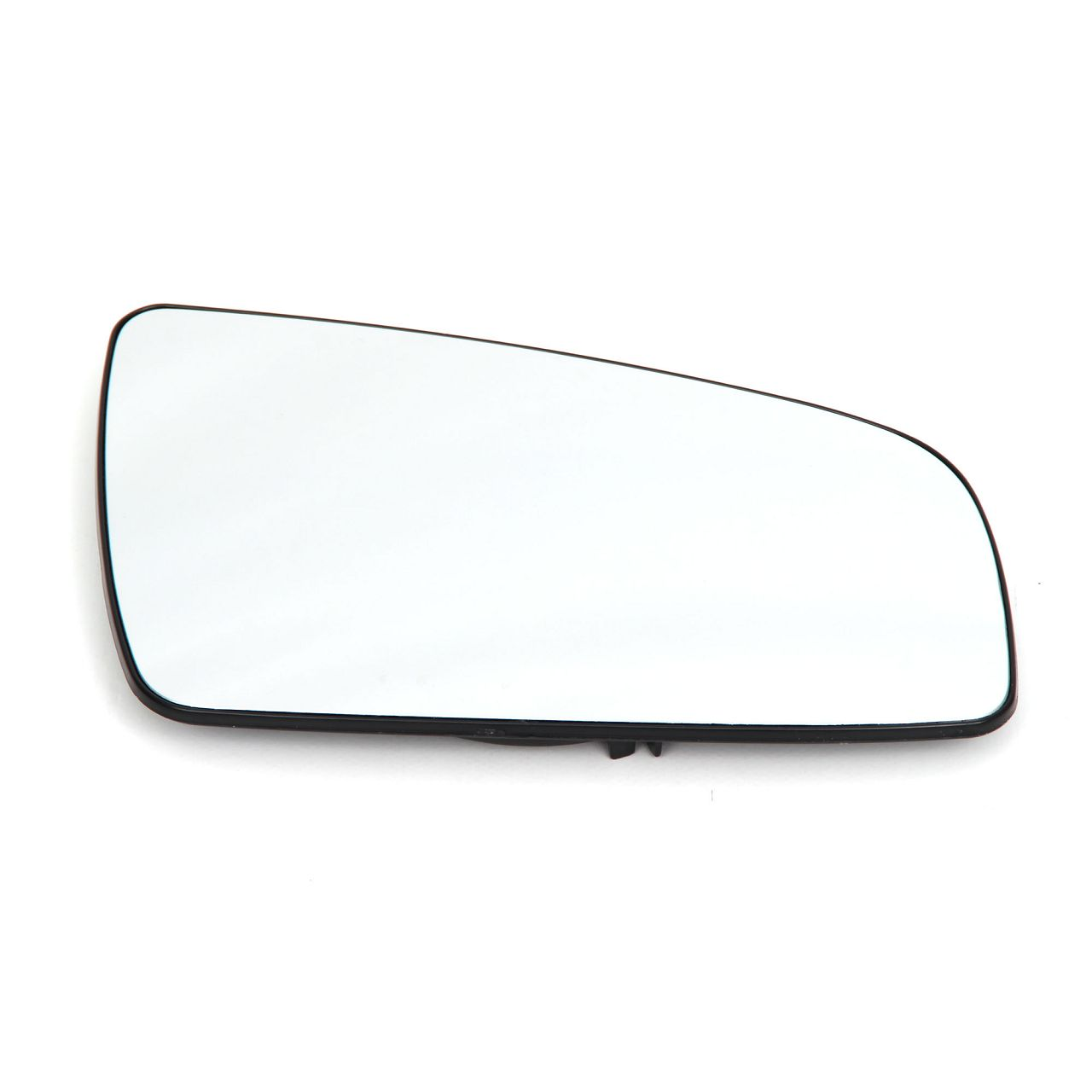 Außenspiegel Spiegelglas ELEKTRISCH für OPEL Zafira B bis Fgst. rechts 13162275