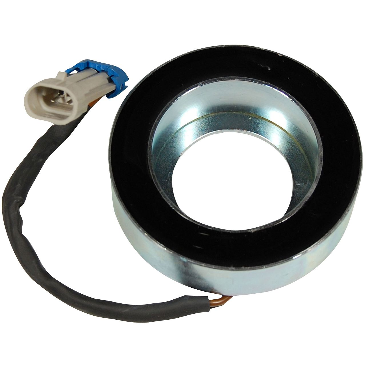 Magnetspule Magnetkupplung Spule für Delphi Kompressor OPEL Astra G H Zafira B