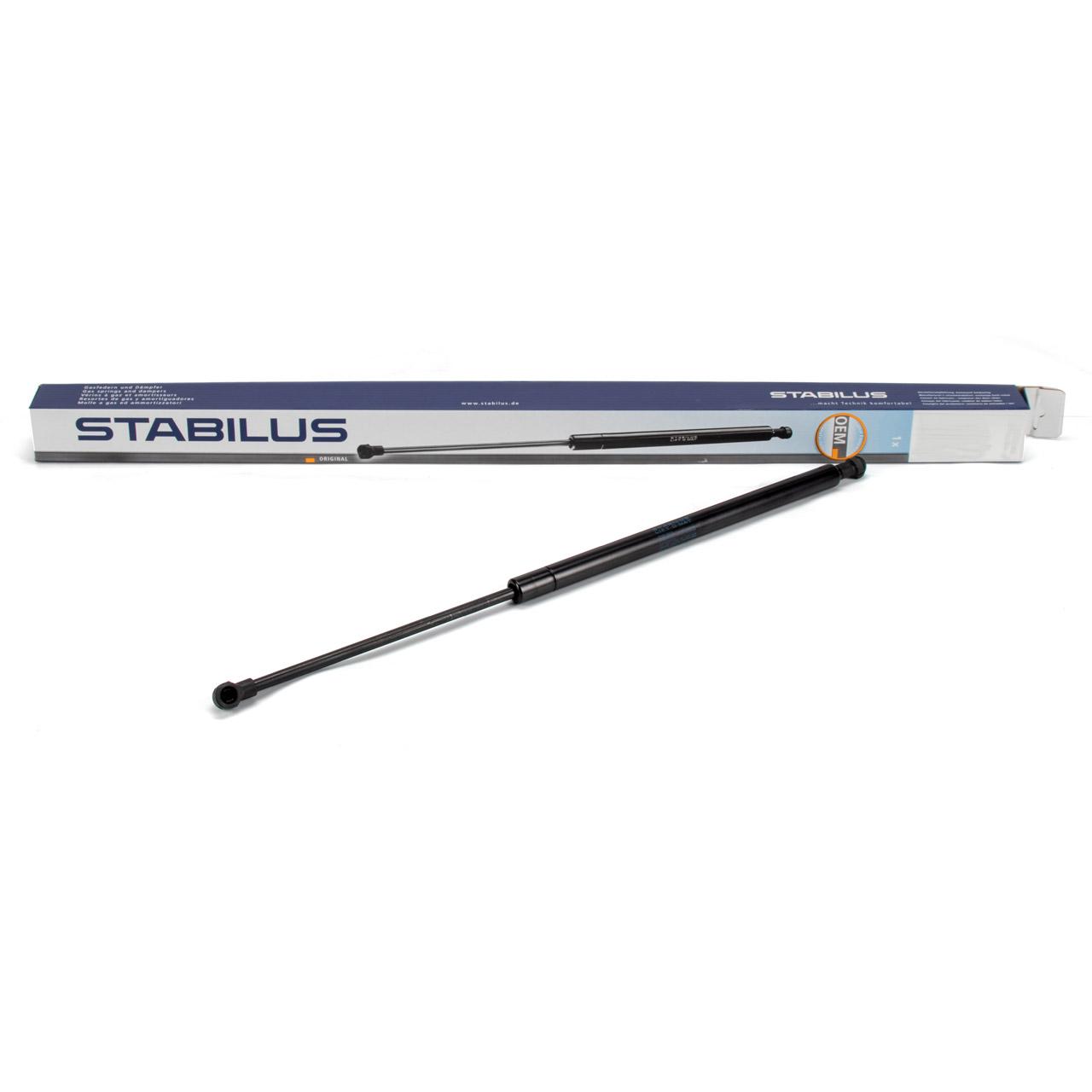 STABILUS 018123 Heckklappendämpfer Gasdruckdämpfer VW Polo 9N 6Q6827550D