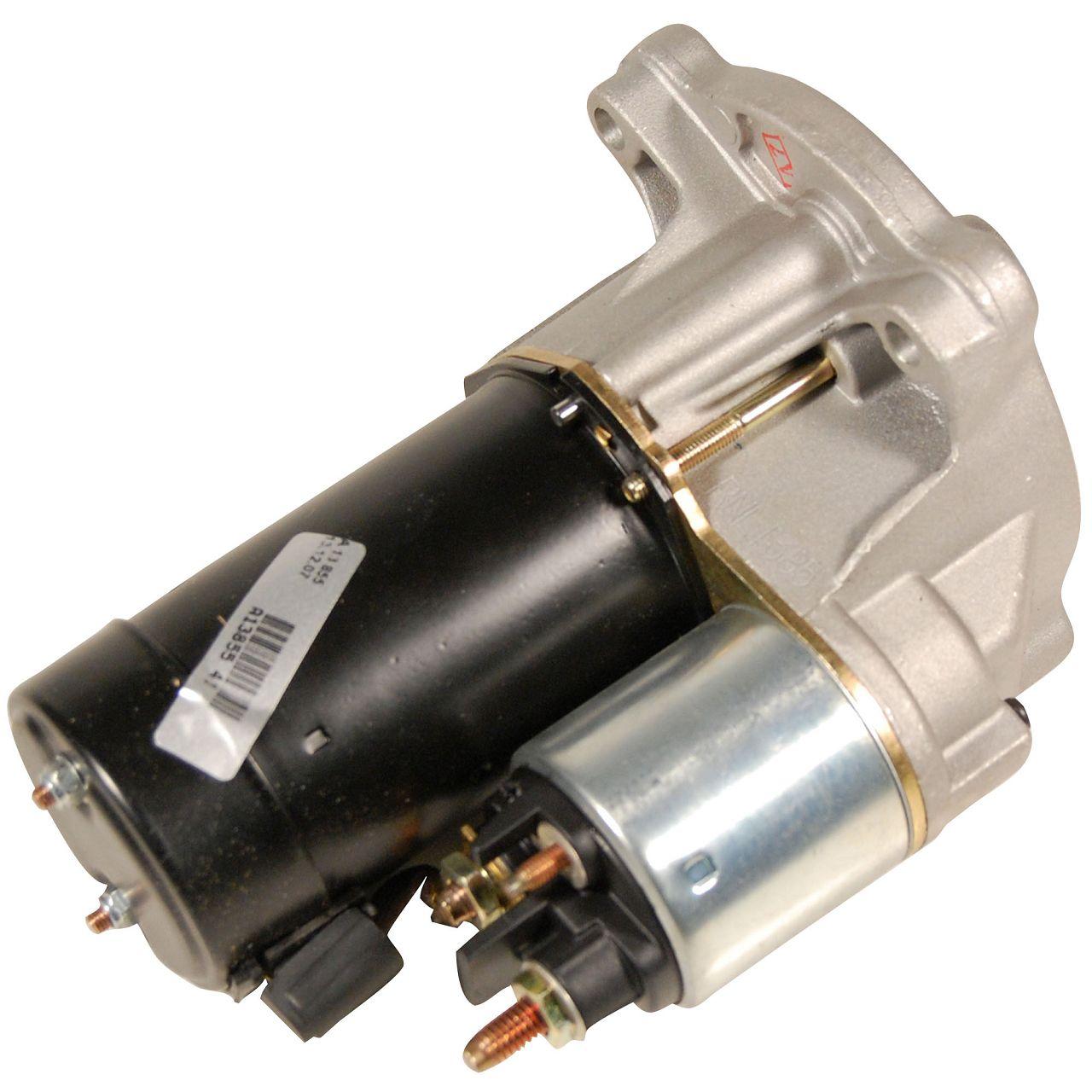 Anlasser Starter 12V 0,9KW für CITROEN / PEUGEOT 5802.CG FIAT FIORINO 9609313280