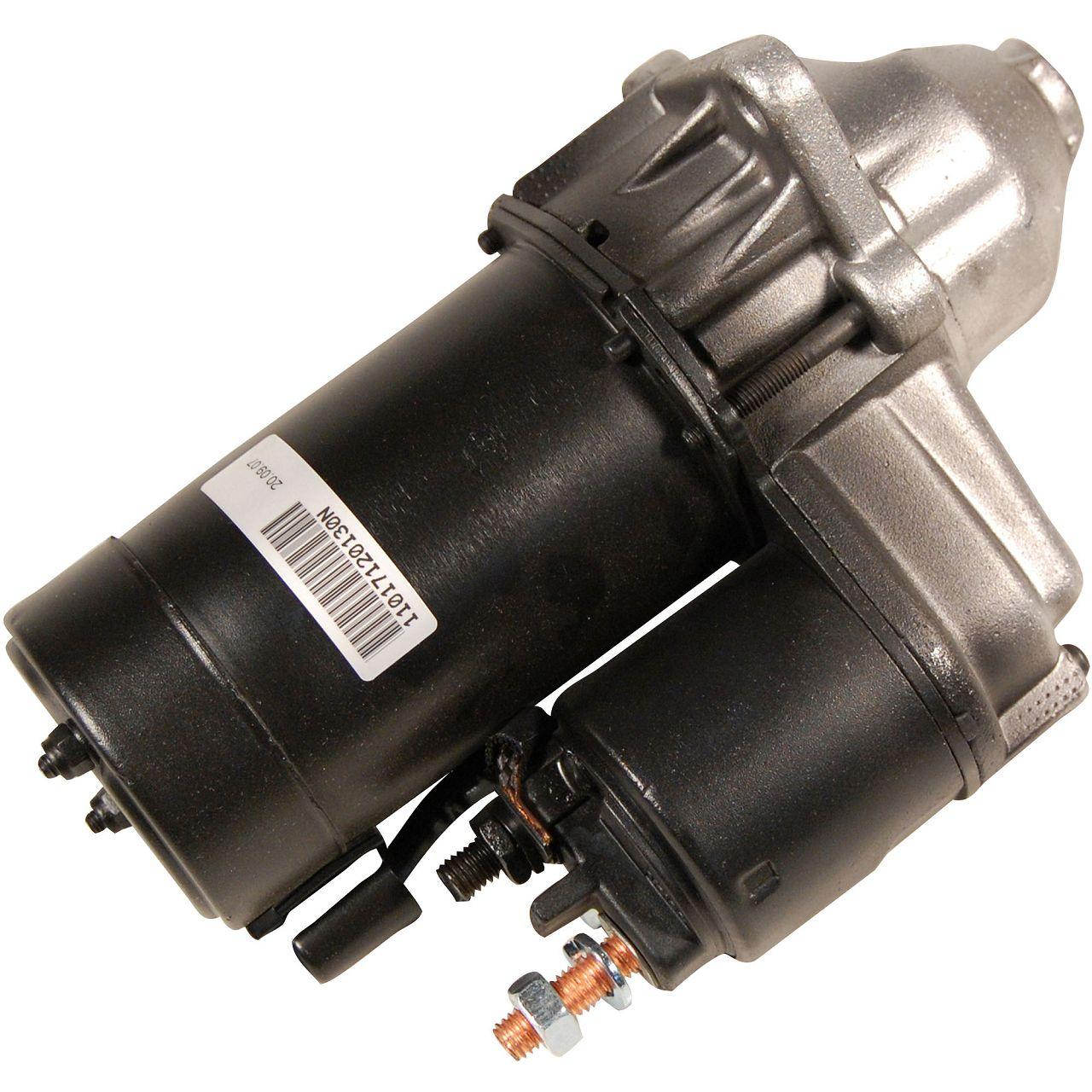 Anlasser Starter 12V 0,9KW für OPEL ASTRA CORSA VECTRA ZAFIRA COMBO uvm. 1202173