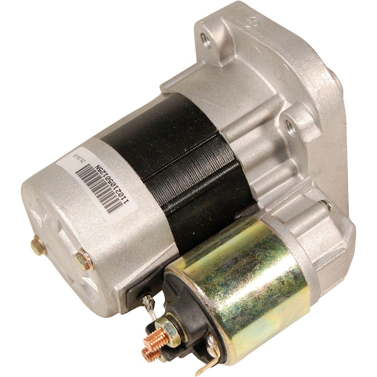Anlasser Starter 12V 0,85KW für CLIO KANGOO LAGUNA MEGANE 1.4/1.6 16V 95/107 PS