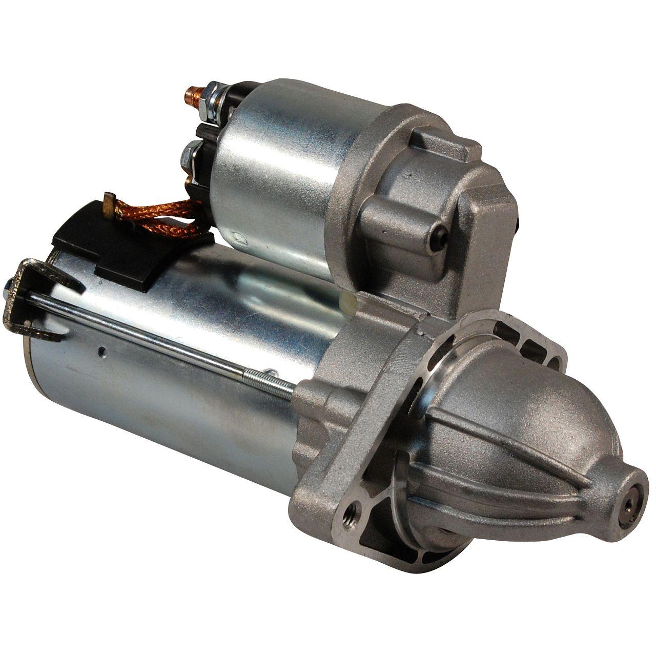 Anlasser Starter 12V 1,1 kW OPEL Agila Astra H Combo Corsa C D Meriva Tigra B 1.3 CDTI