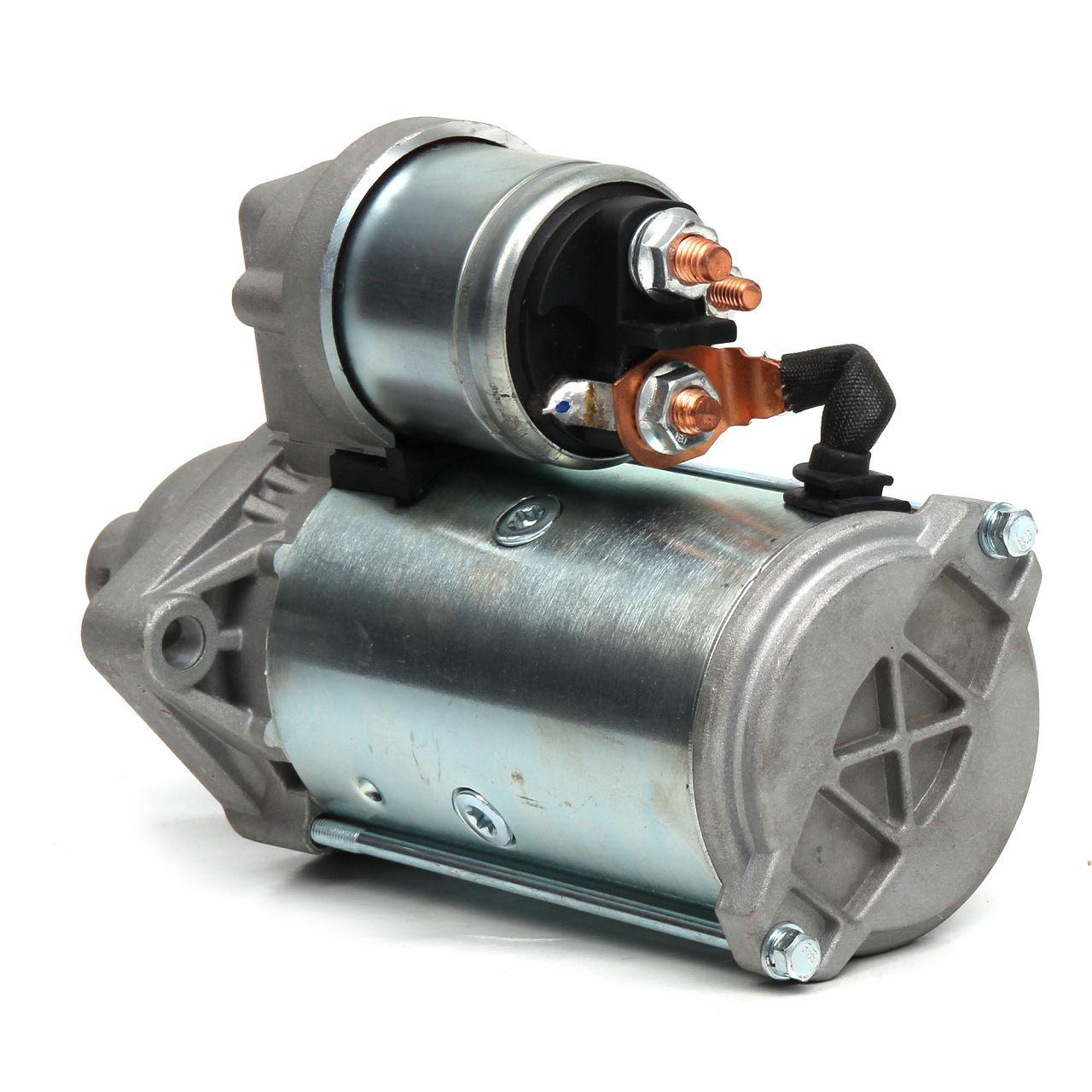 Anlasser Starter 12V 1,8KW für OPEL ASTRA H J COMBO CORSA C D MERIVA A B 1.3CDTI