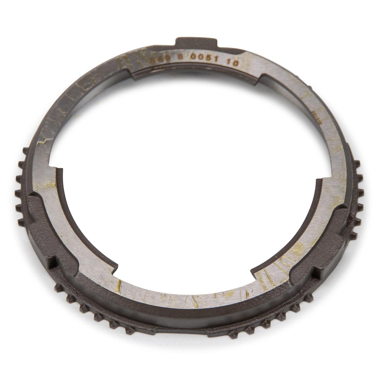 Synchronring Schaltgetriebe PORSCHE 993 996 997 95030461120