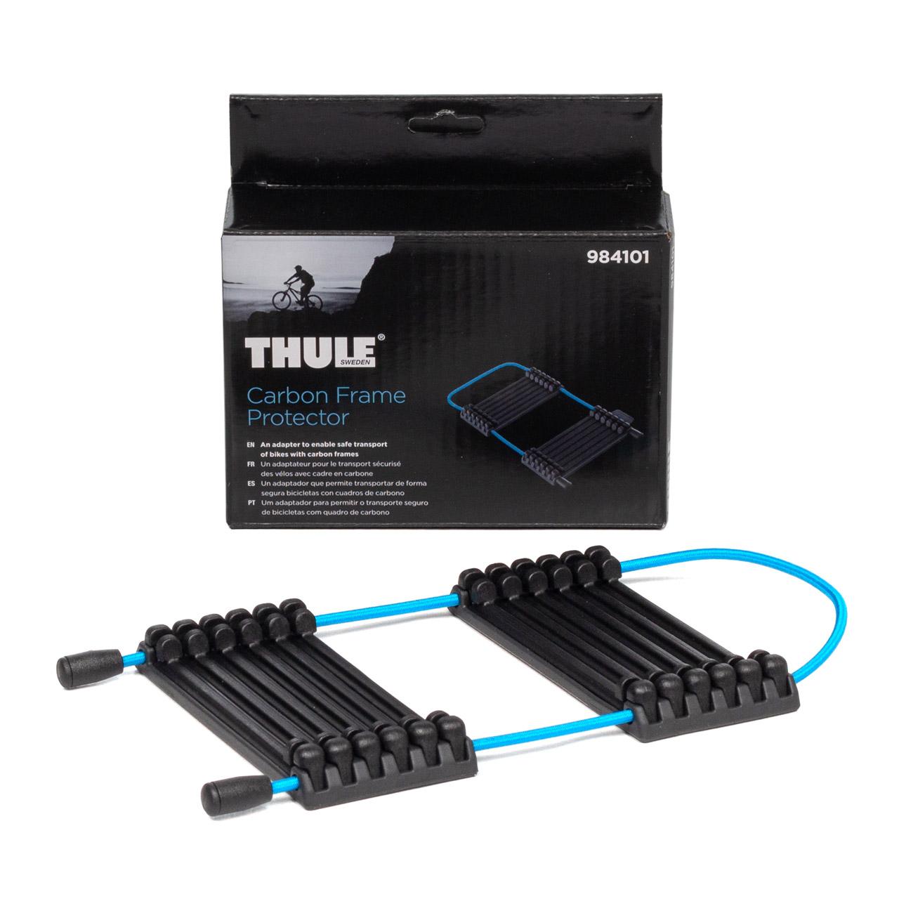 THULE 984 Carbon Frame Protector Rahmenschutz für Carbonfahrräder 984000