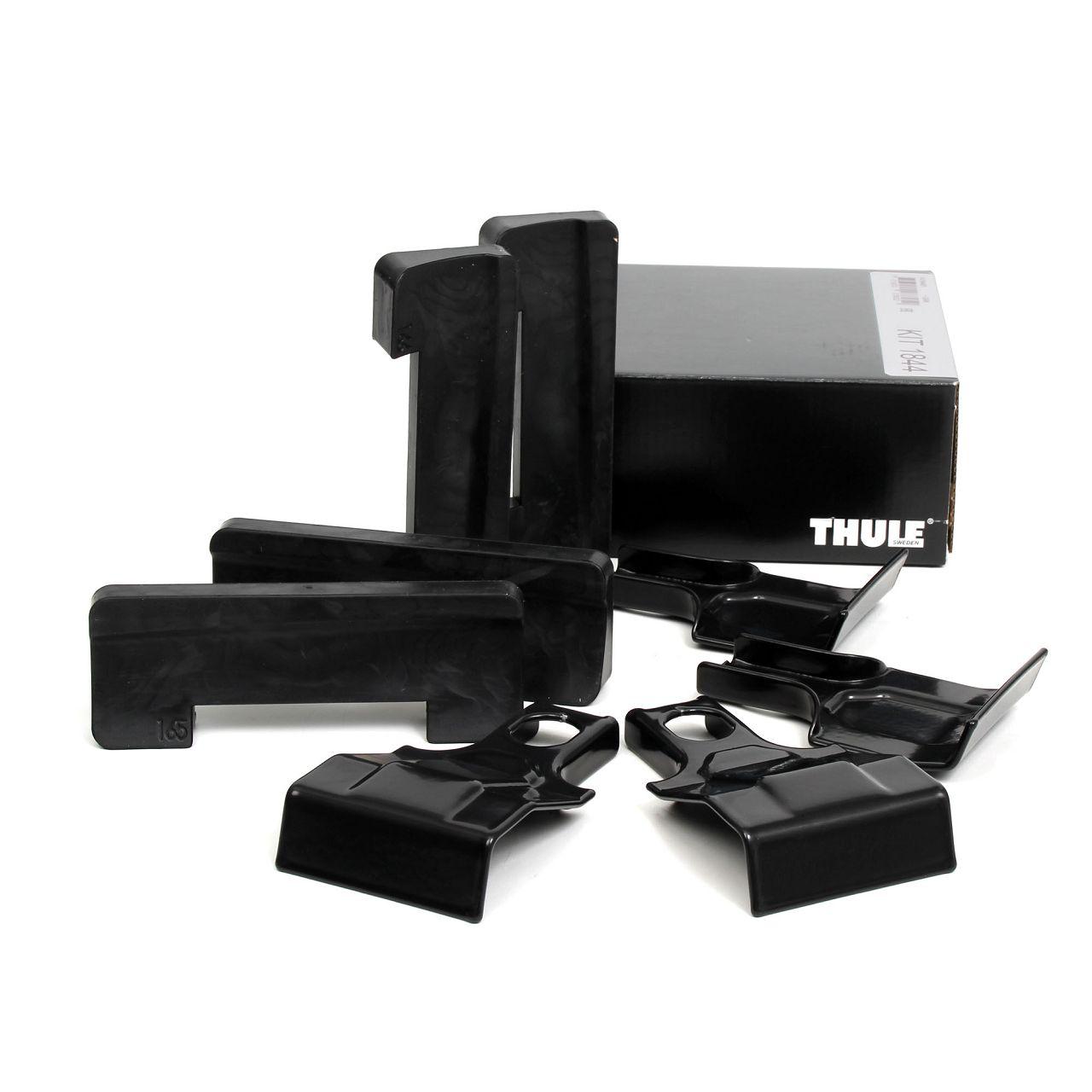 THULE Kit 1844 Montagesatz Montagekit Dachträger RapidSystem