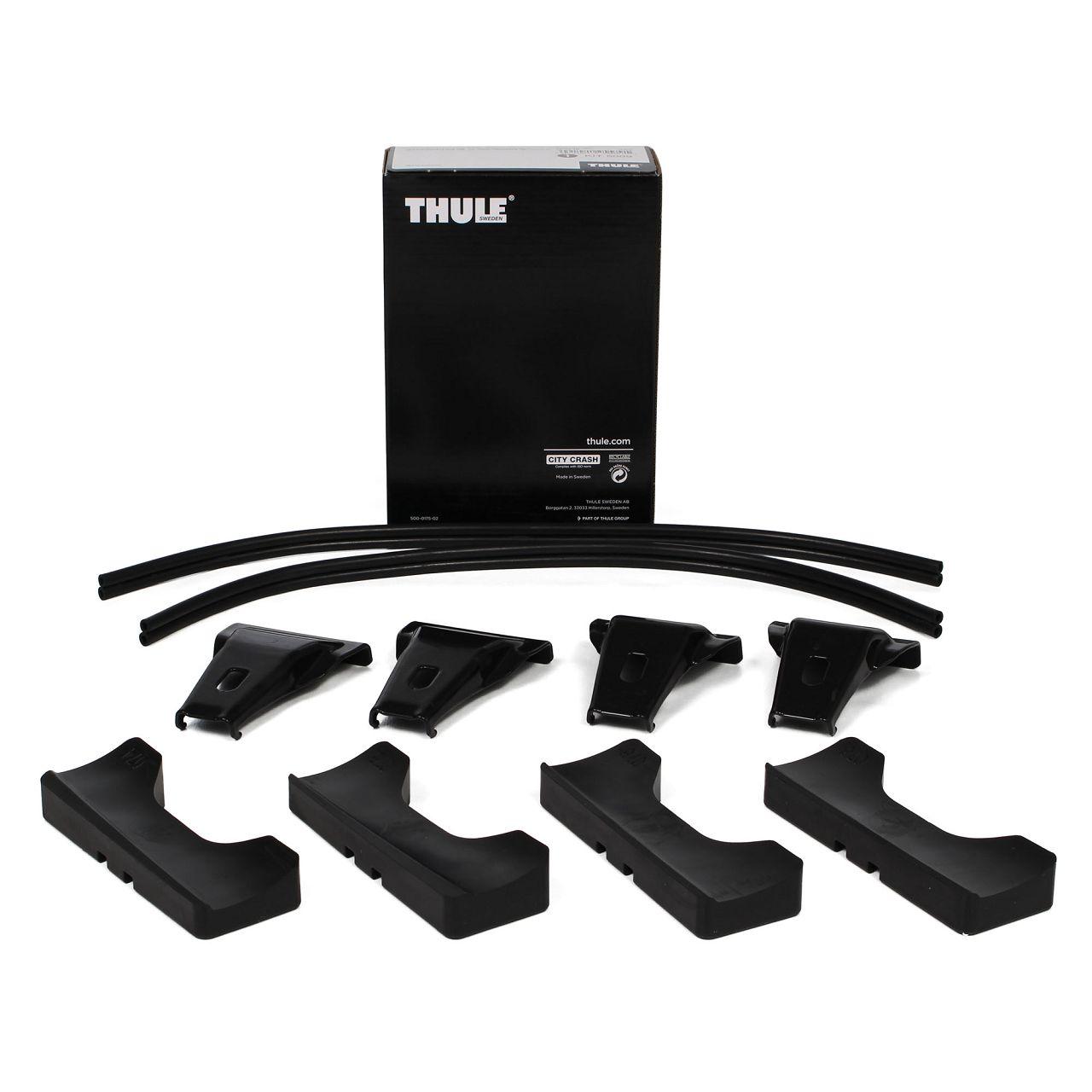 THULE Kit 5009 Montagesatz Montagekit Dachträger VW Golf 5 (1K1) + Golf 6 (5K1)