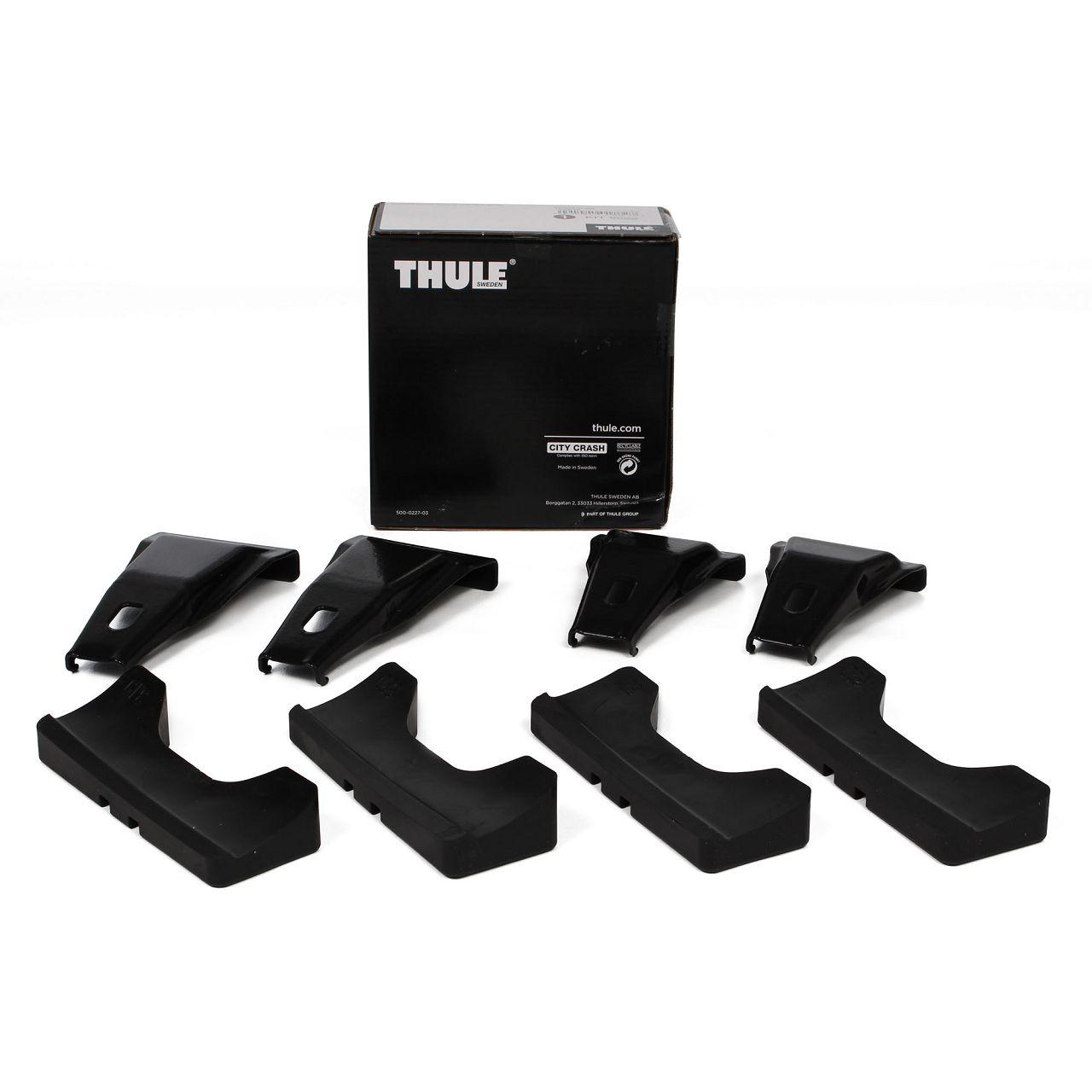 THULE Kit 5099 Montagesatz Montagekit Dachträger TOYOTA Corolla Verso