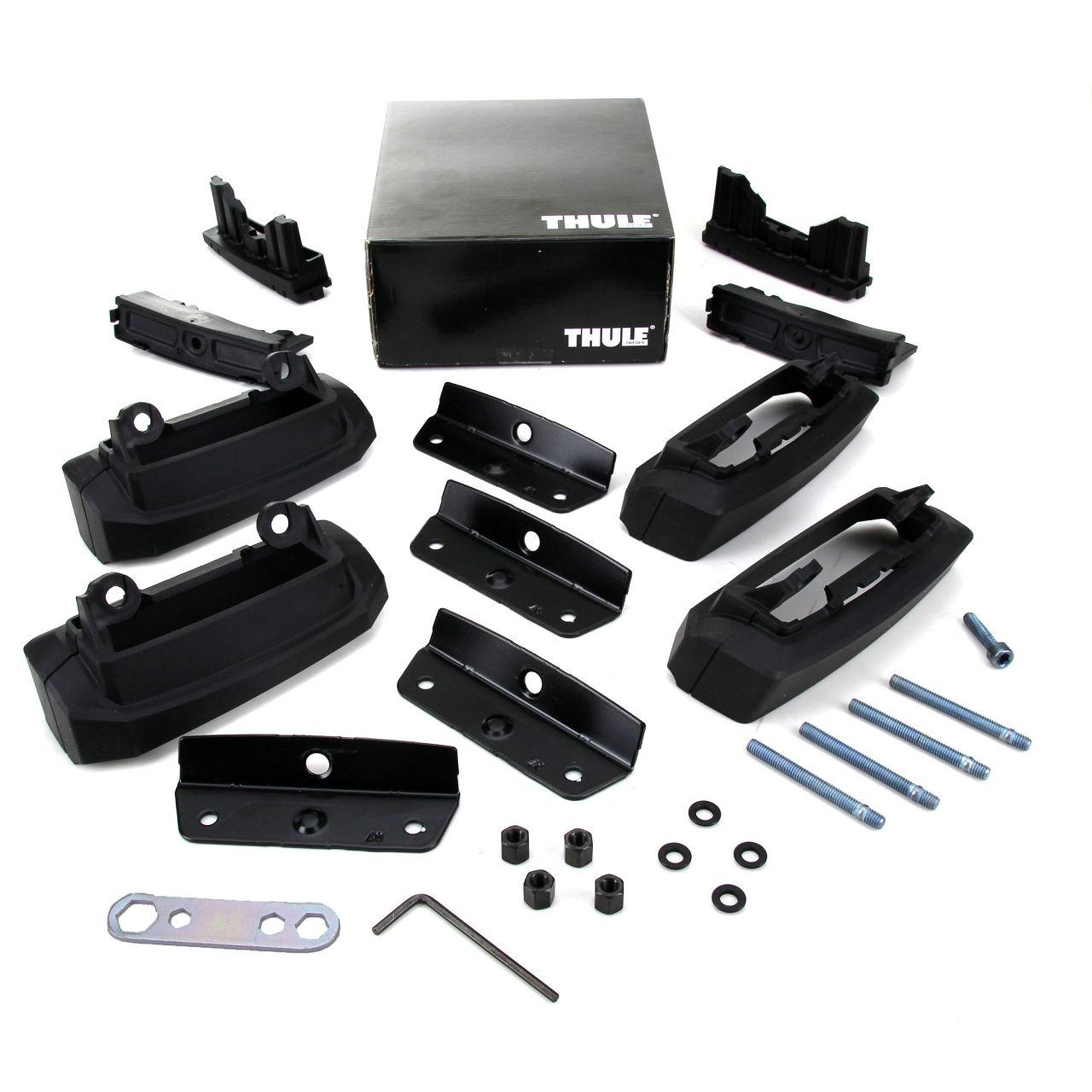 THULE Kit 3028 Montagesatz Montagekit Dachträger FixPoint XT