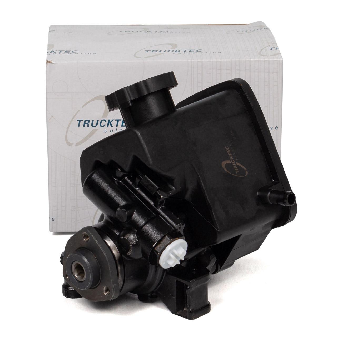 TRUCKTEC Hydraulikpumpe Lenkung MERCEDES Sprinter 906 W639 OM646 A0034667201