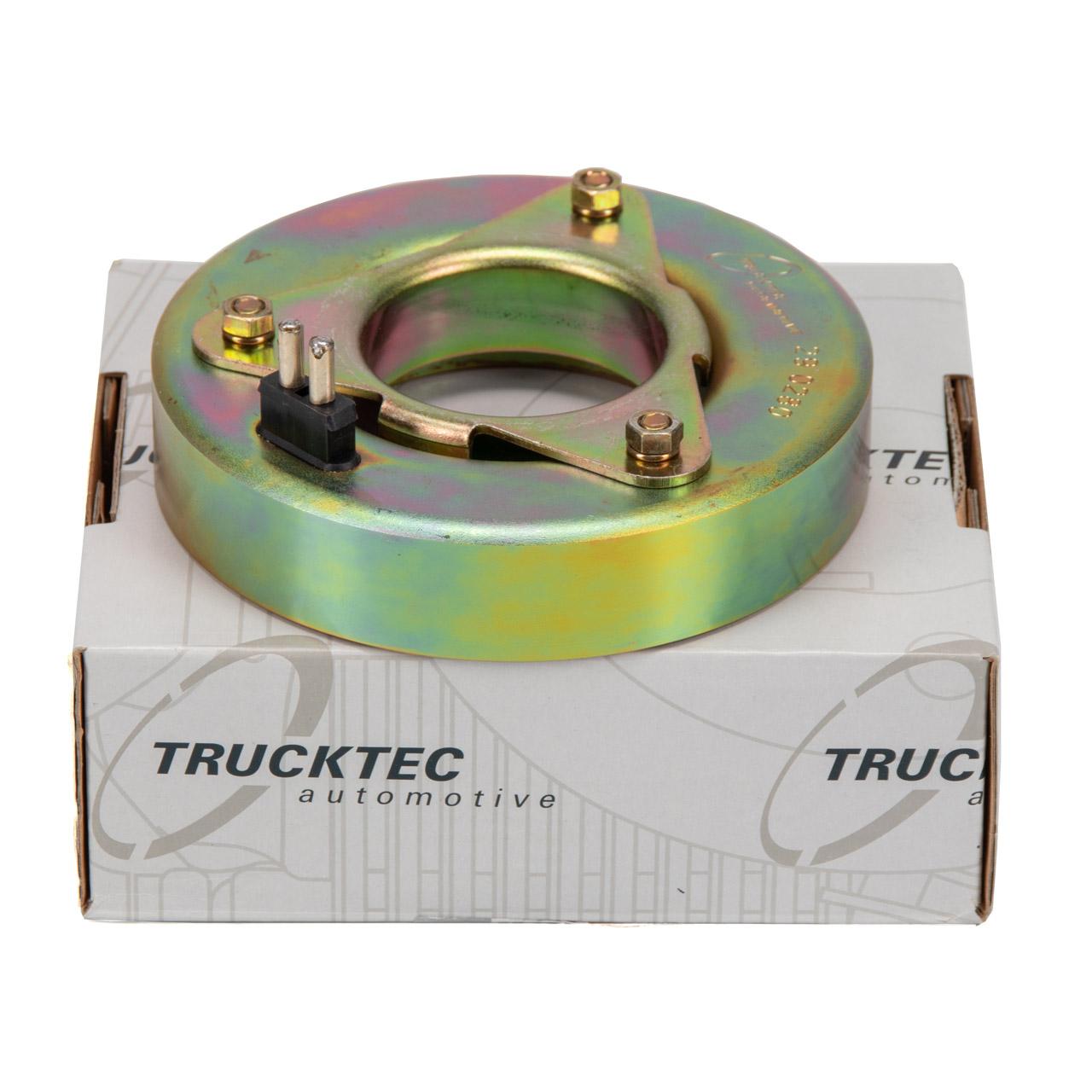 TRUCKTEC MAGNETKUPPLUNG KÜHLUNG MERCEDES 190 W201 E1.8-2.5 W124 200-230 1022000677