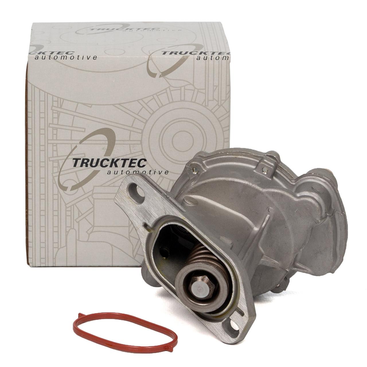 TRUCKTEC Unterdruckpumpe Bremsanlage VW T4 CRAFTER 30-50 LT 2.4/2.5 TDI/D/TD 076145100