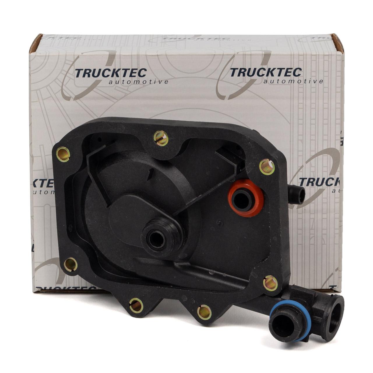 TRUCKTEC Verstelleinheit Luftsteuerung BMW 5er E39 535i 540i 7er E38 735i 740i 11617501563