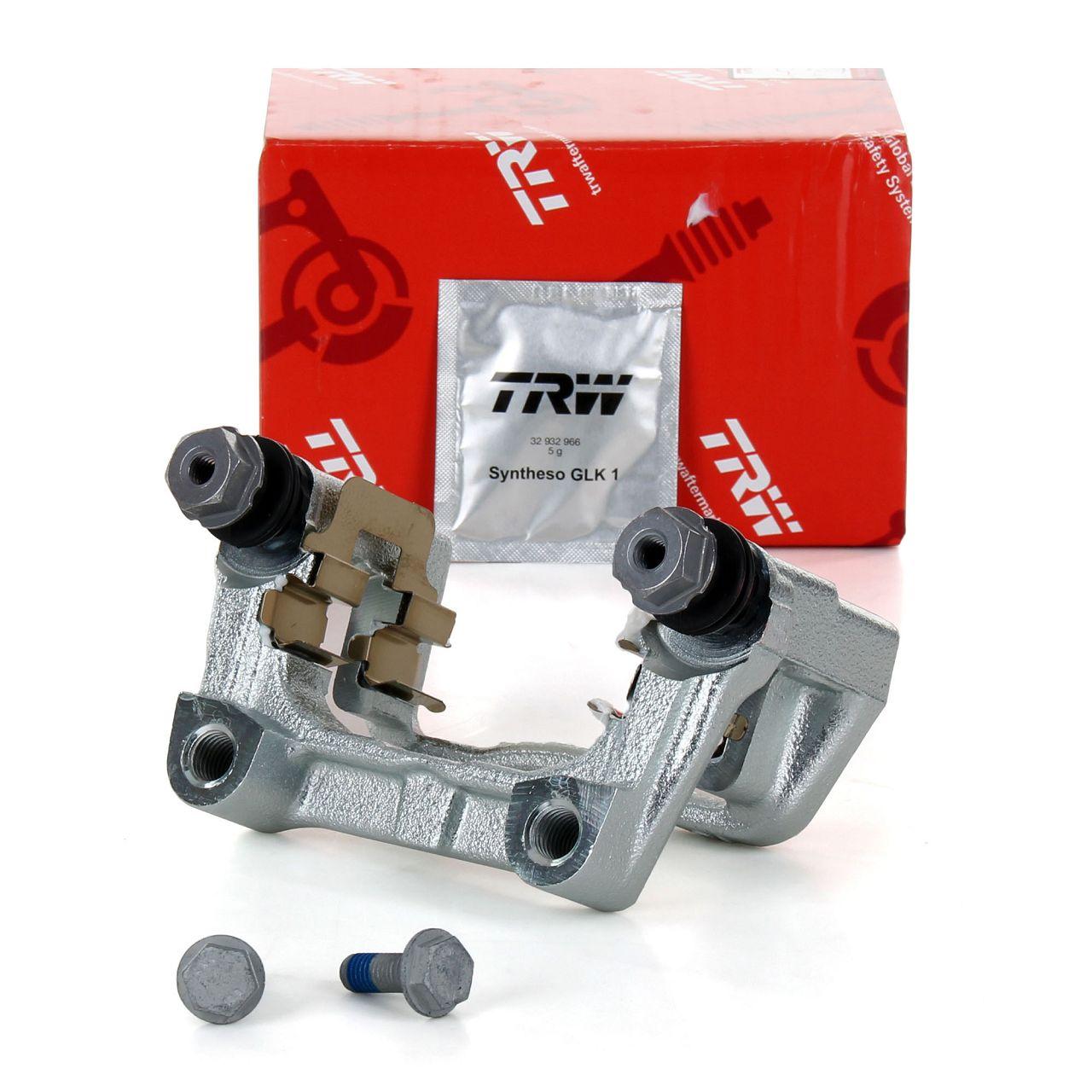 TRW BDA575 Halter Bremssattel für OPEL ASTRA G MERIVA A ZAFIRA A hinten