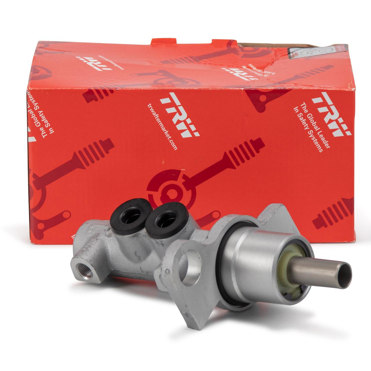 TRW PML453 Hauptbremszylinder für PORSCHE 911 996 997 Carrera BOXSTER CAYMAN 987