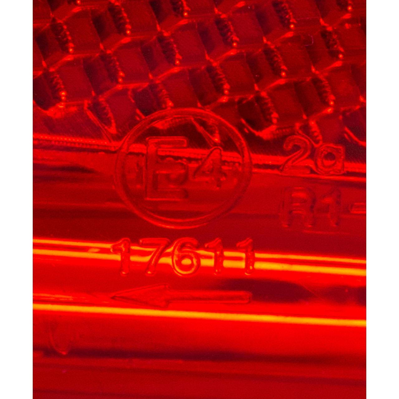 TYC Heckleuchte Rücklicht LED BMW 3er F30 F80 aussen links 63217312845