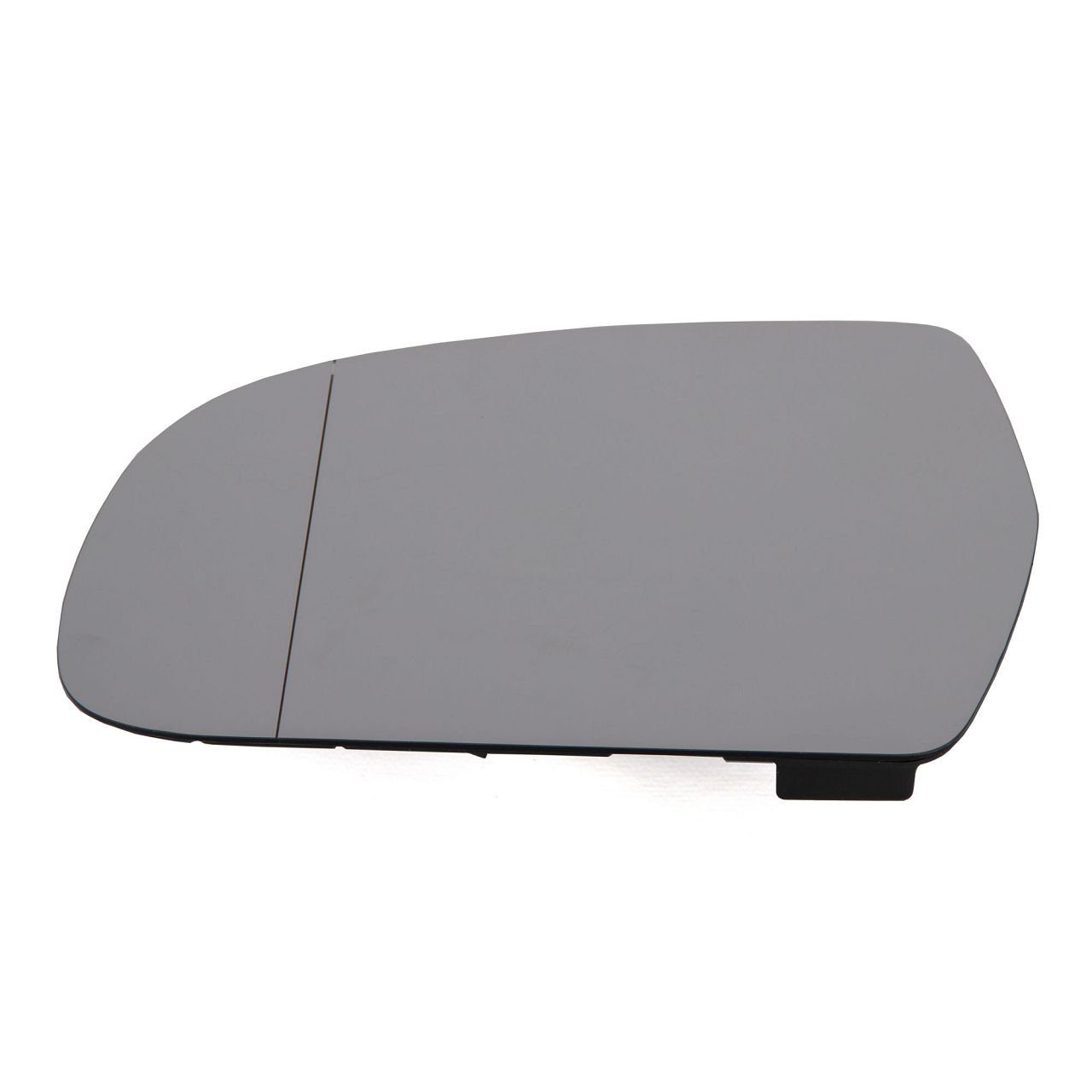 Spiegelglas Außenspiegel AUDI A3 8P A4 8K B8 A5 8T 8F links 8K0857535F