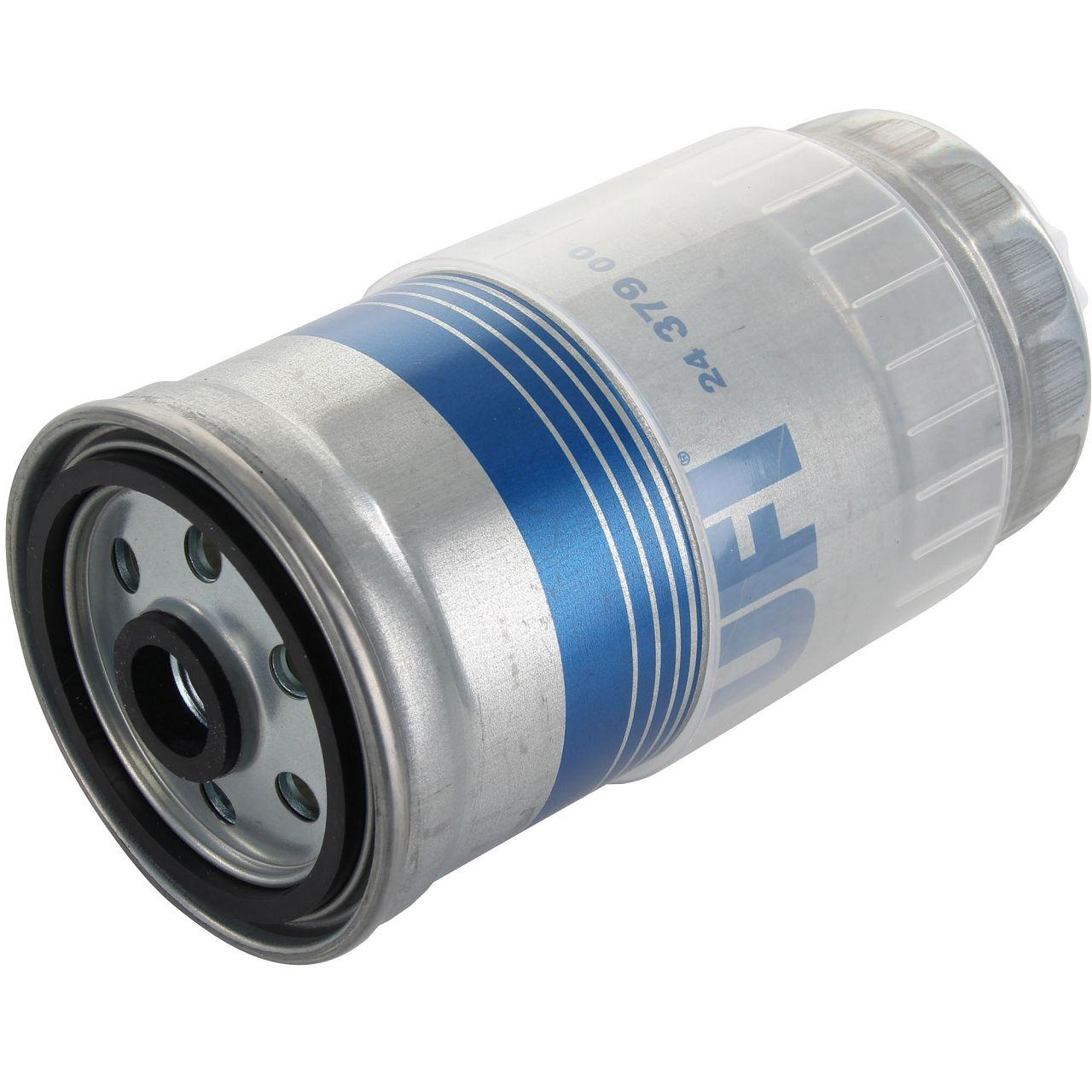 UFI Kraftstofffilter Dieselfilter 24.379.00 für AUDI A4 A6 VW PASSAT 028127435A