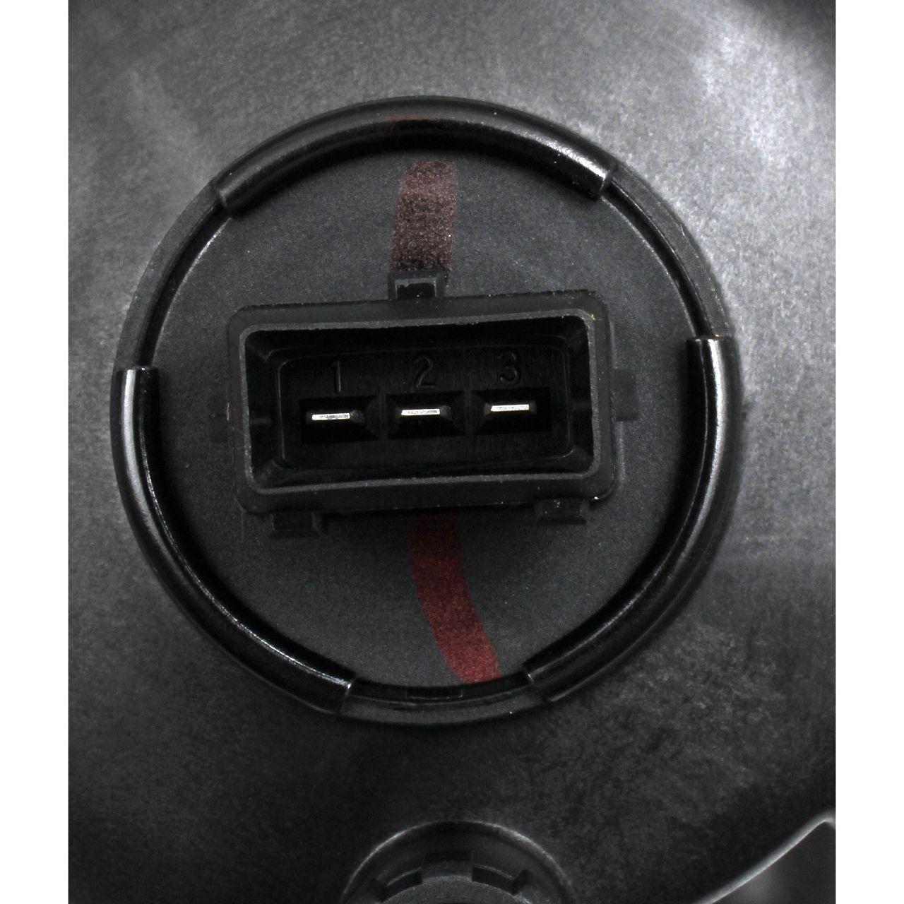 UFI Kraftstofffilter Dieselfilter für Opel Astra H Signum Vectra C 1.3/1.9CDTI