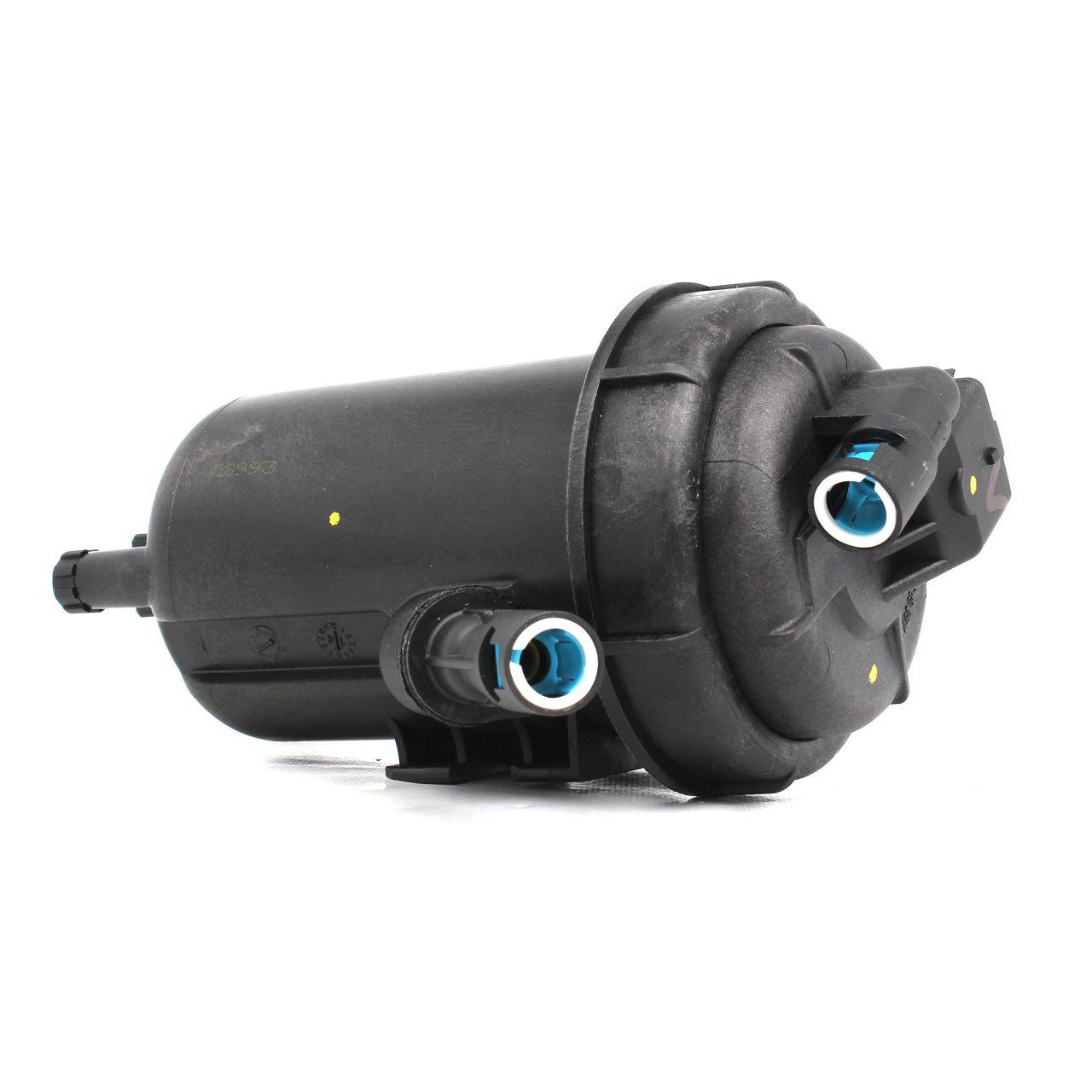 UFI Kraftstofffilter Dieselfilter + Gehäuse für Opel Astra H Zafira B 1.9CDTI