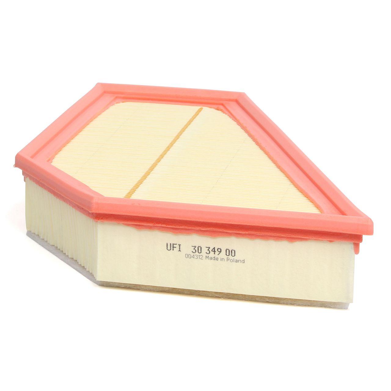 Inspektionskit Filterpaket Filterset für VOLVO C30 C70 II S40 II D3 D4 150/177PS