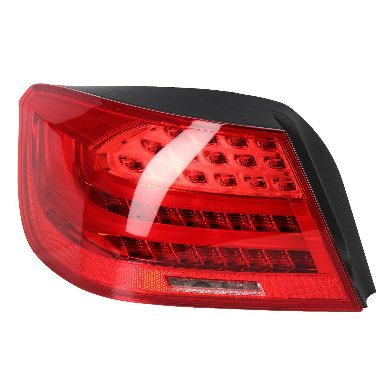 ULO Heckleuchte Rückleuchte LED für BMW 3er CABRIO E93 Facelift AUSSEN LINKS