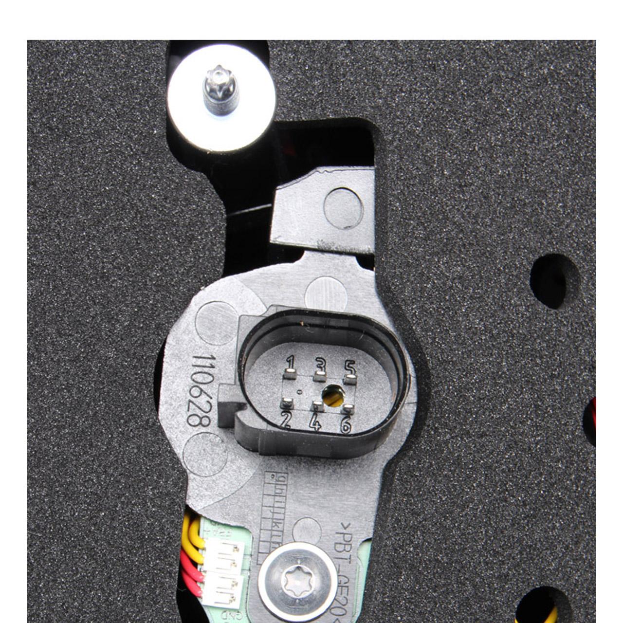 ULO Heckleuchte LED EU-Version PORSCHE Boxster Cayman 987 Facelift links