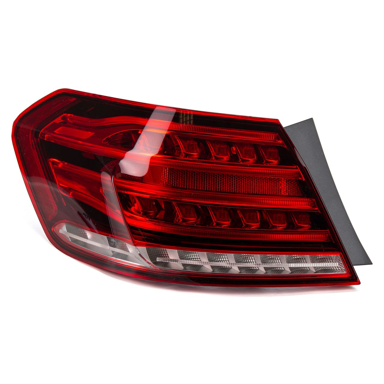 ULO Heckleuchte Rückleuchte für MERCEDES E-KLASSE W212 ab 07.2013 aussen links