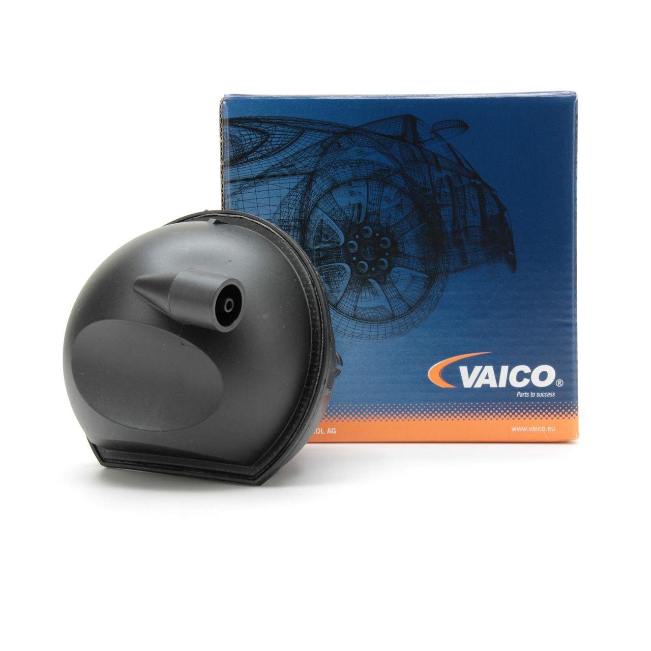 VAICO Druckspeicher Unterdruckbehälter Druckbehälter Druckdose Dämpfer 7M0129808