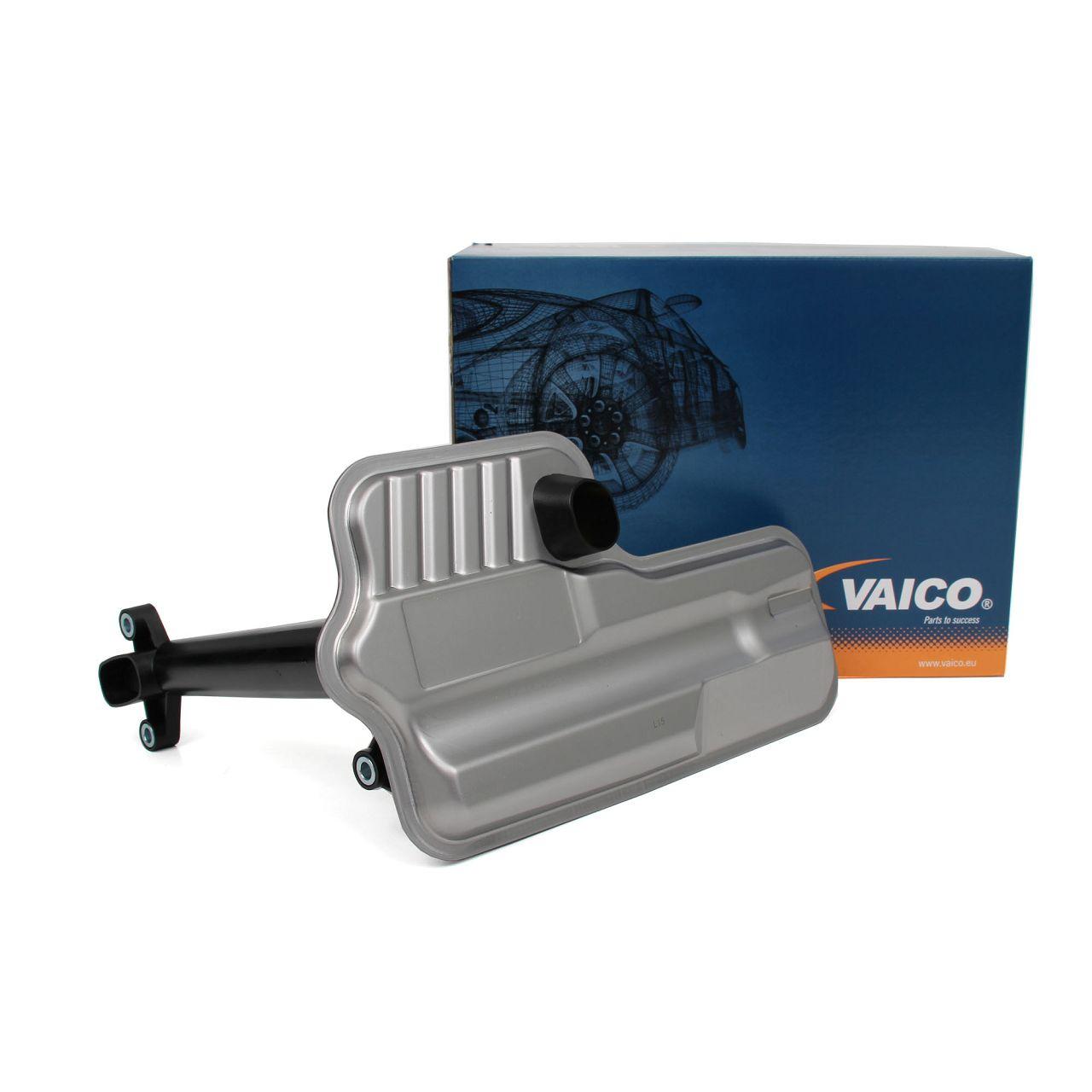 VAICO V10-3022 Hydraulikfilter Getriebefilter für Audi A4 B8 A5 8T/F A6 C7 A7 4G