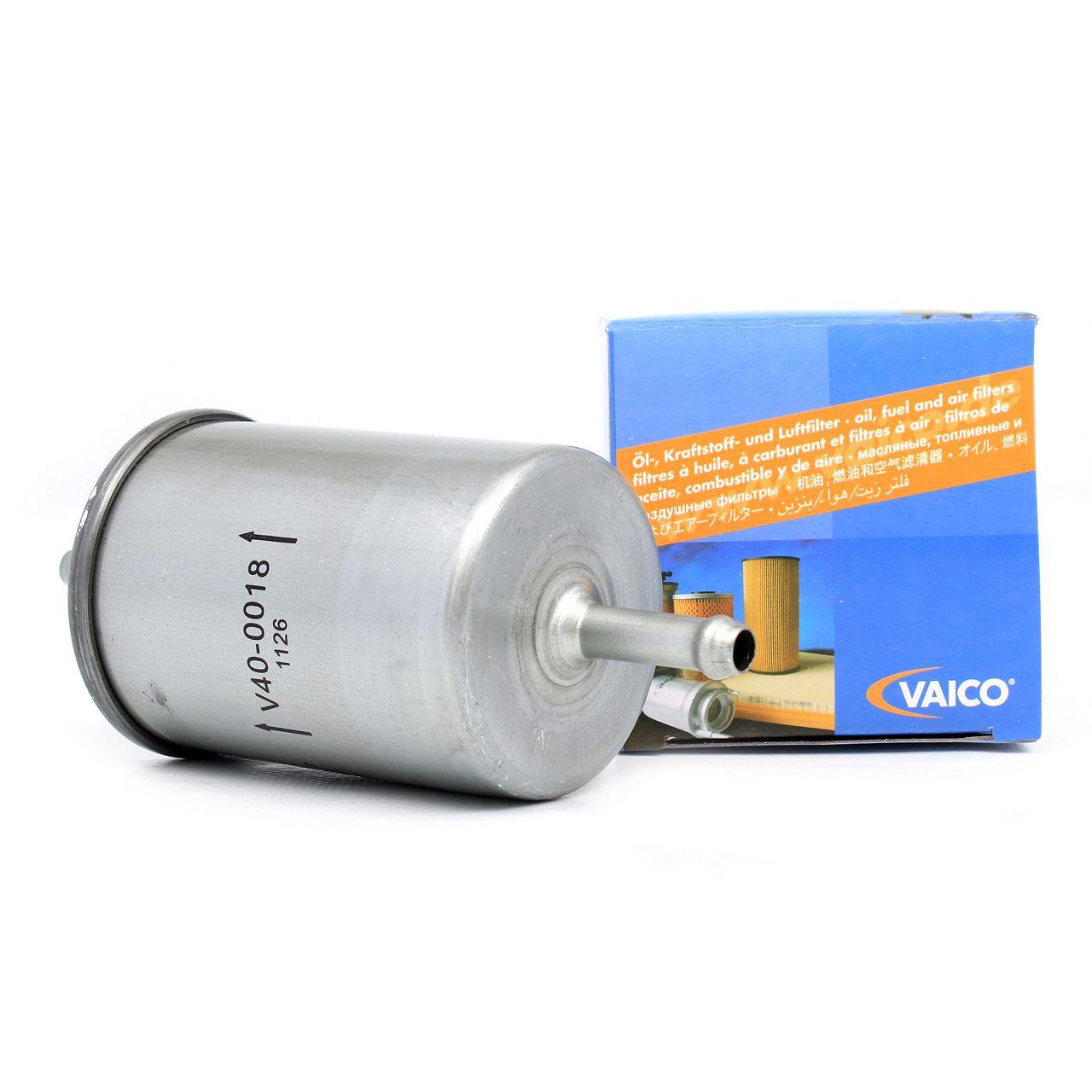 VAICO V40-0018 Kraftstofffilter Benzinfilter ALFA ROMEO CITROEN FIAT OPEL PEUGEOT