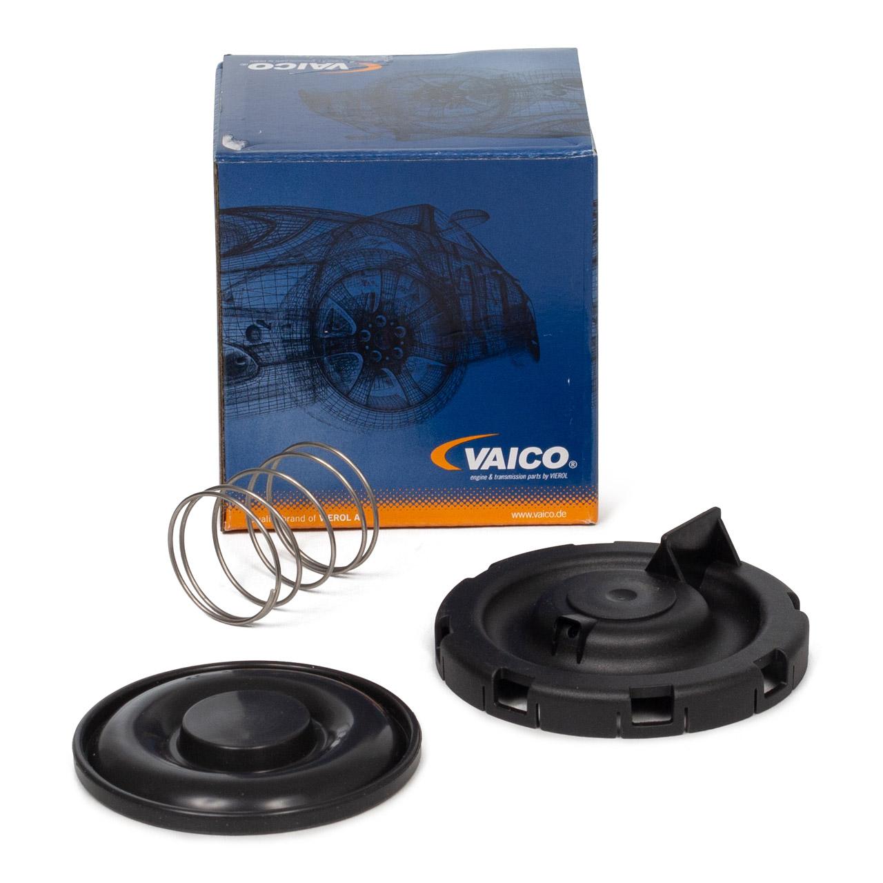 VAICO Ventil Kurbelgehäuseentlüftung BMW 3er E90 F30 5er F10 F11 N57 6 Zyl. 11128507607