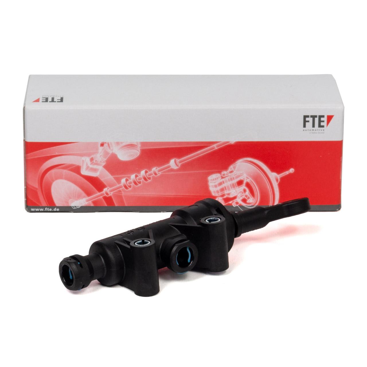 FTE / VALEO 2104719 Geberzylinder PORSCHE 996 Boxster (986) 99642317108