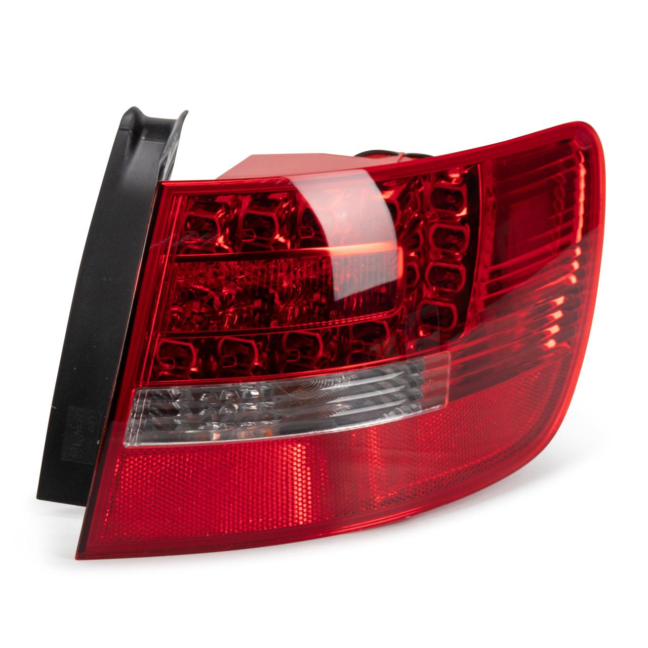 VALEO 043847 Heckleuchte Rückleuchte LED AUDI A6 Allroad Avant C6 außen rechts 4F9945096E
