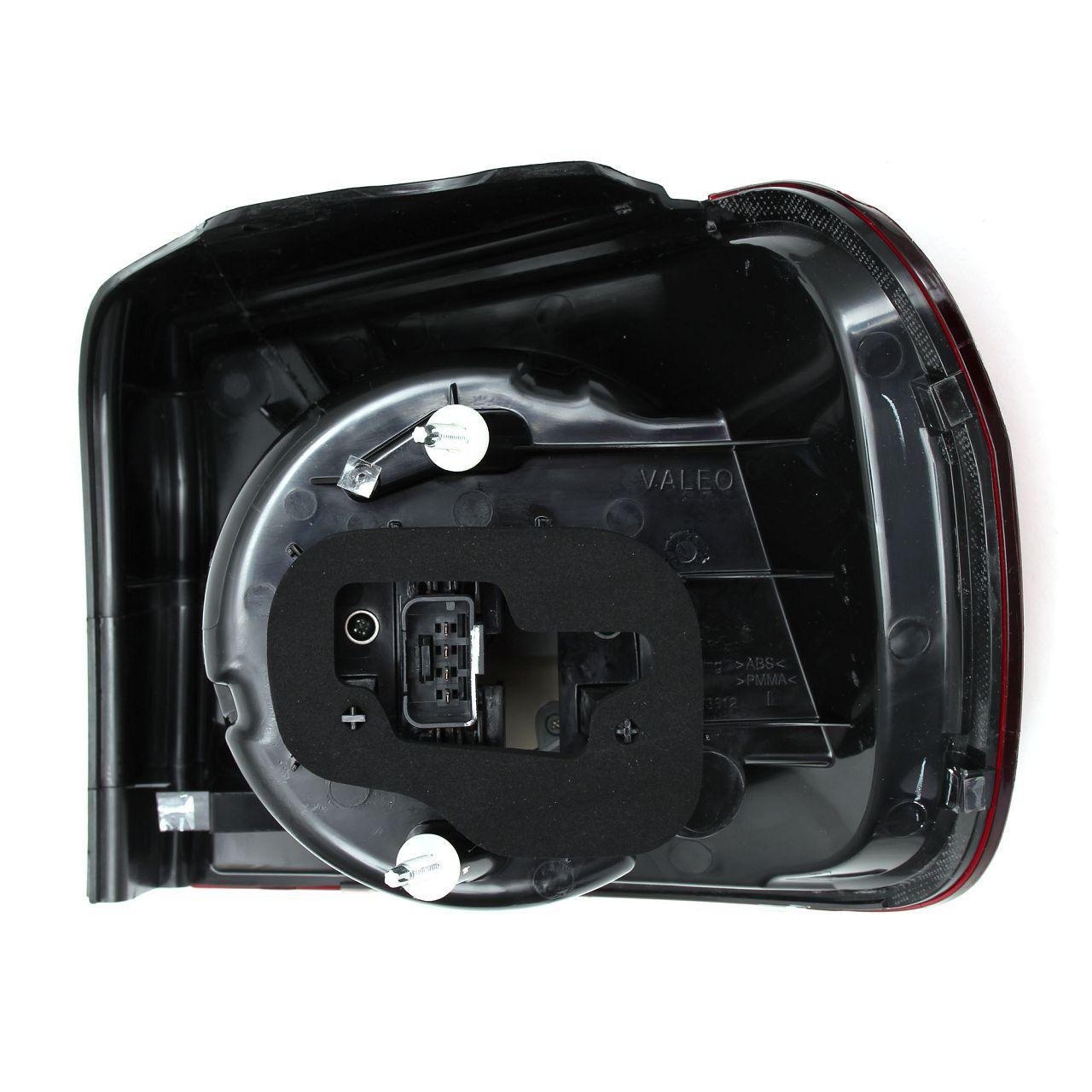 VALEO Rückleuchte LED für VW GOLF PLUS (5M1, 521) ab 2009 hinten außen links