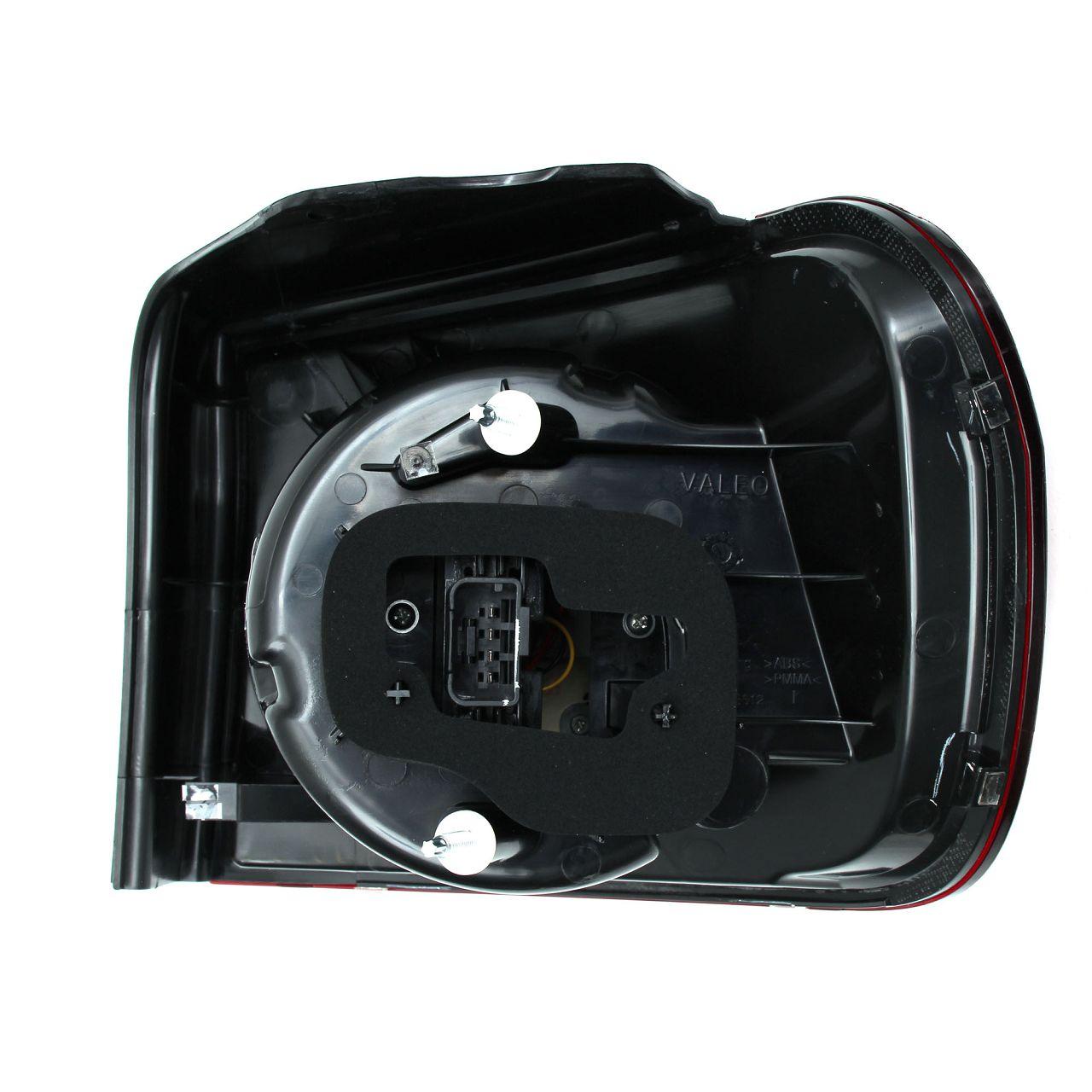 VALEO Rückleuchte LED für VW GOLF PLUS (5M1, 521) bis 2009 hinten außen links
